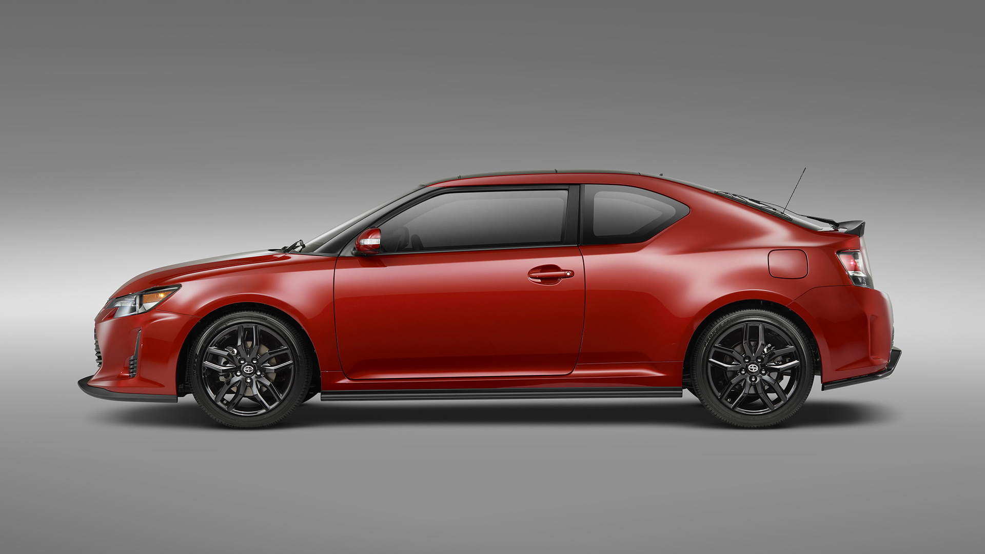 2016 Scion Tc Goes Out With Tuner Flair  Racy Final