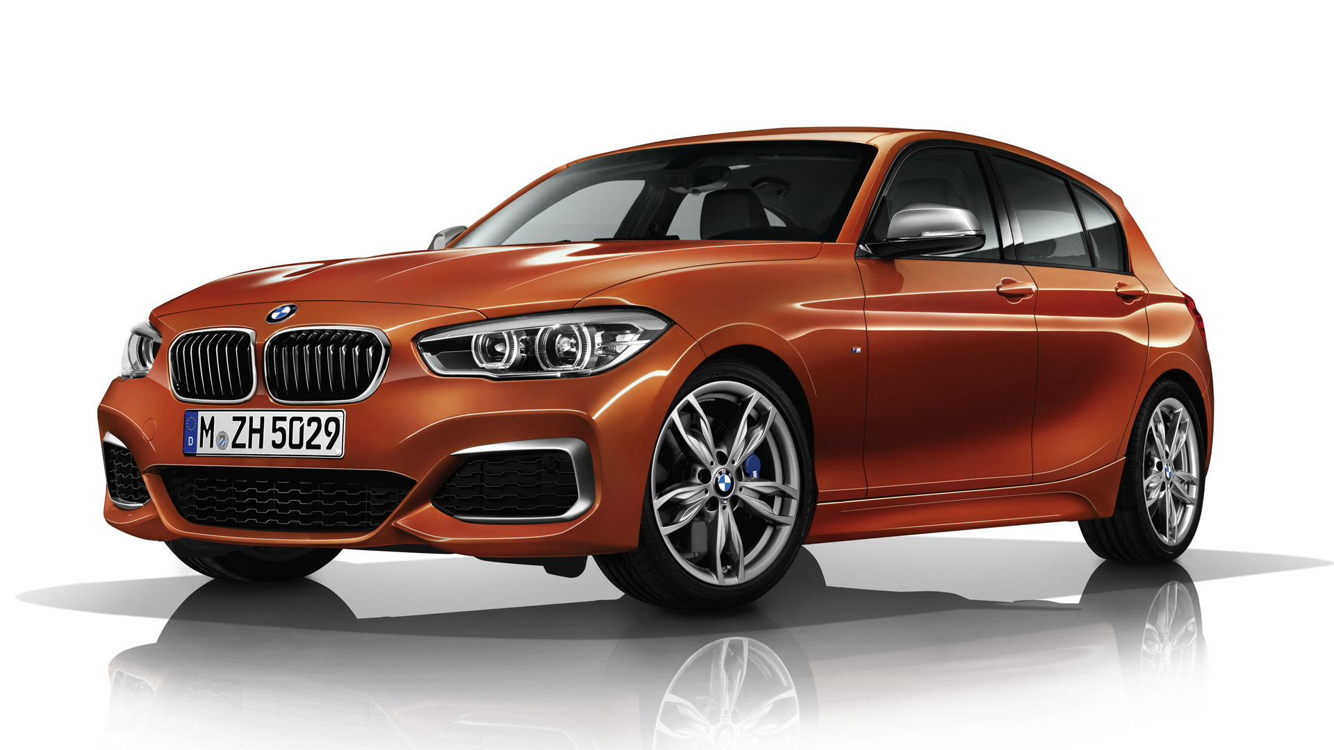2017 BMW M140i Hatchback