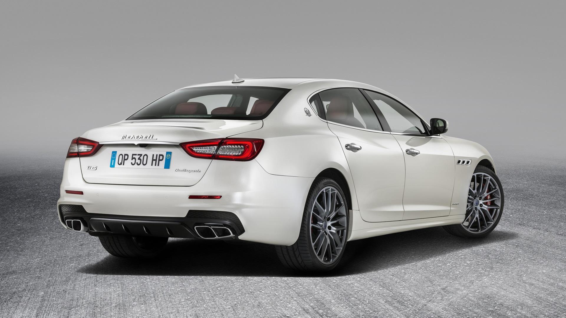 2012 Maserati Quattroporte Reviews - Research Quattroporte ... |Maserati Quatra Porte