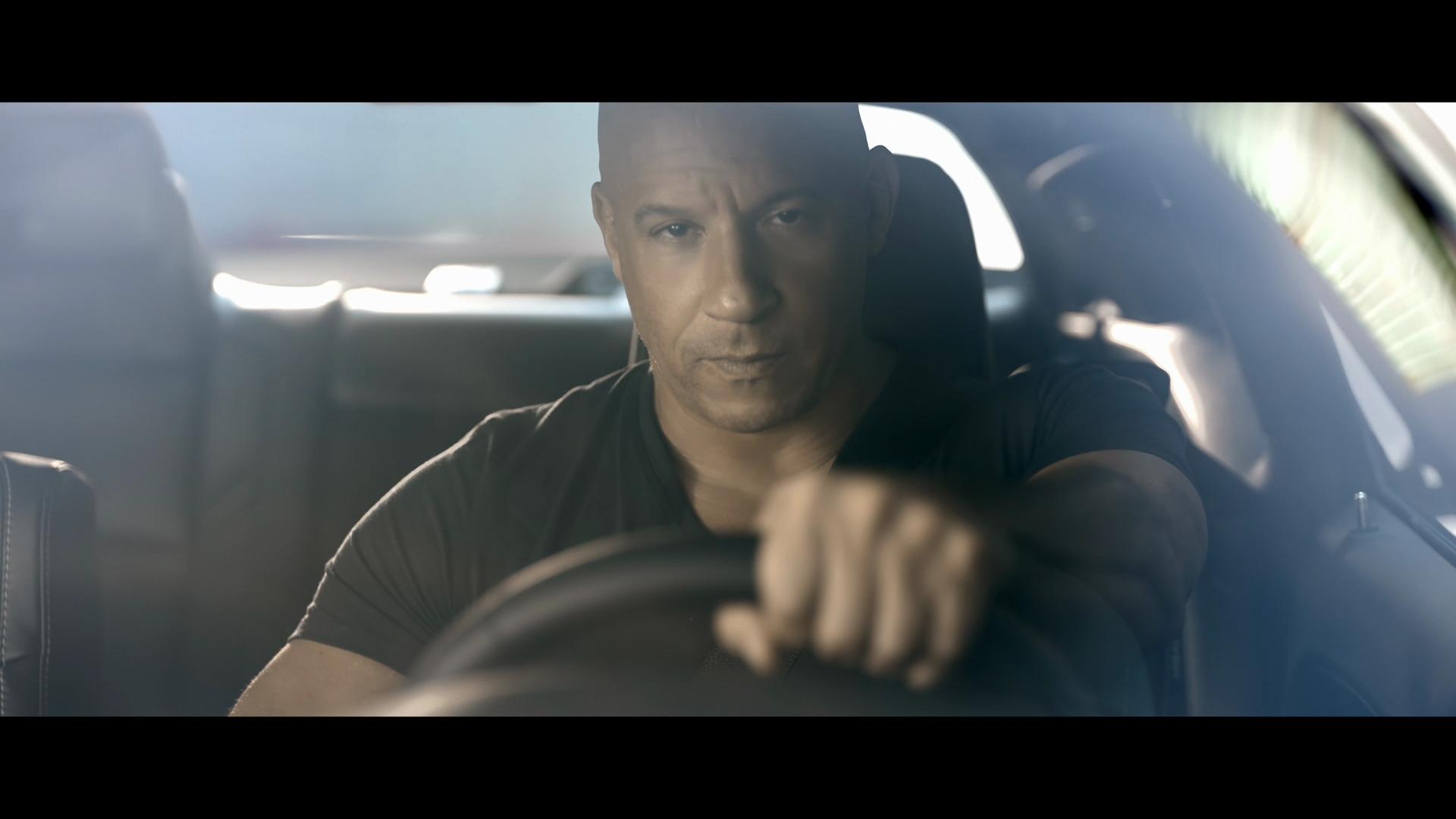 "Vin Diesel stars in Dodge ""Brotherhood of Muscle"" marketing campaign"