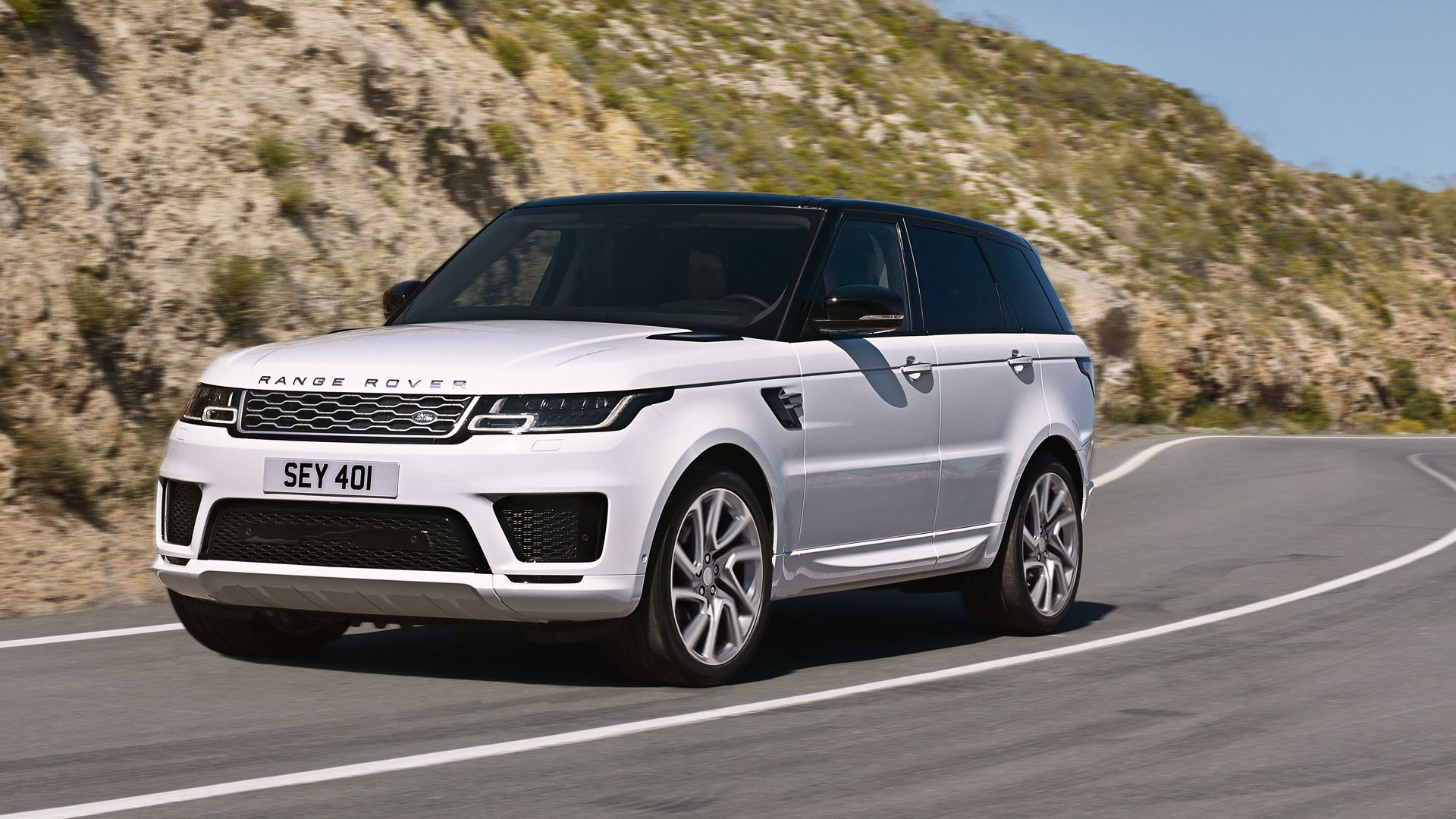 2019 Land Rover Range Rover Sport: PHEV Version, Changes, Price >> 2019 Range Rover Sport P400e Plug In Hybrid On Sale In Us In