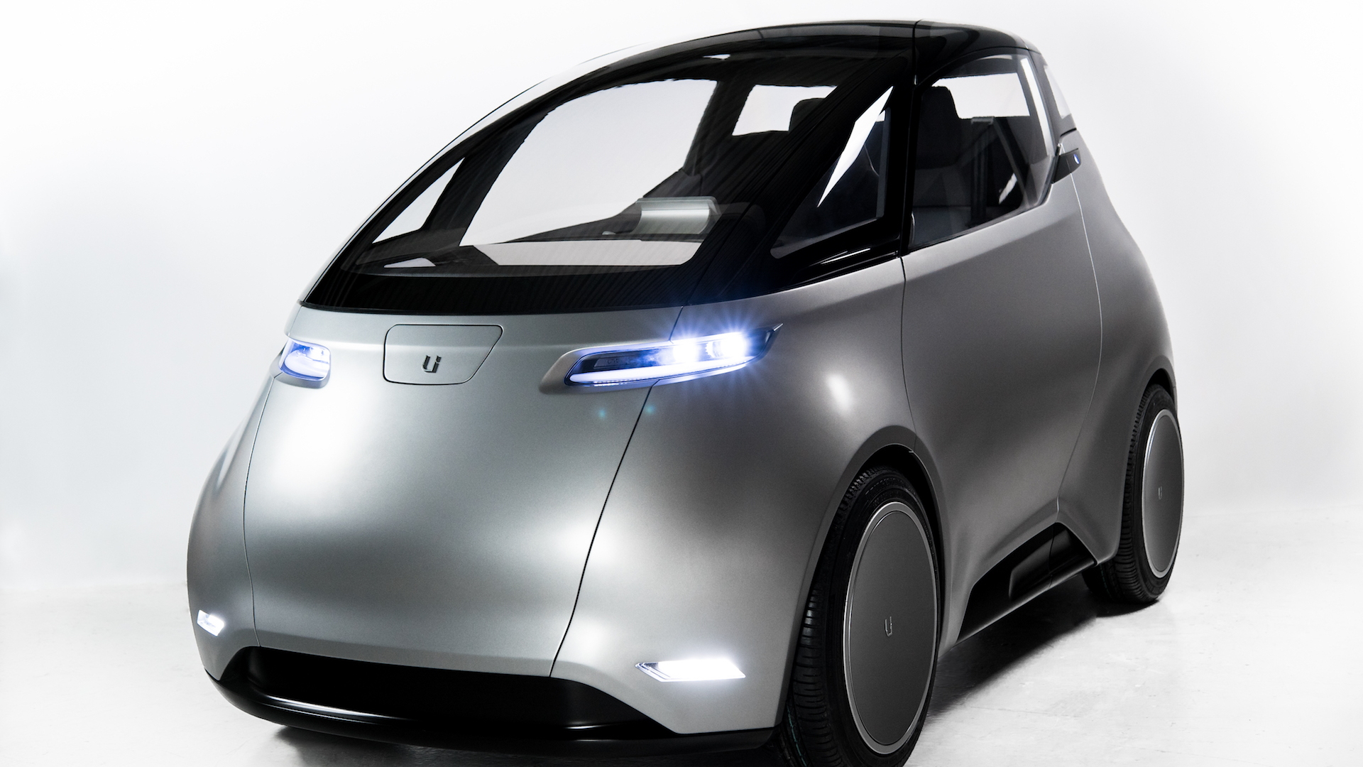 Uniti One Electric Car