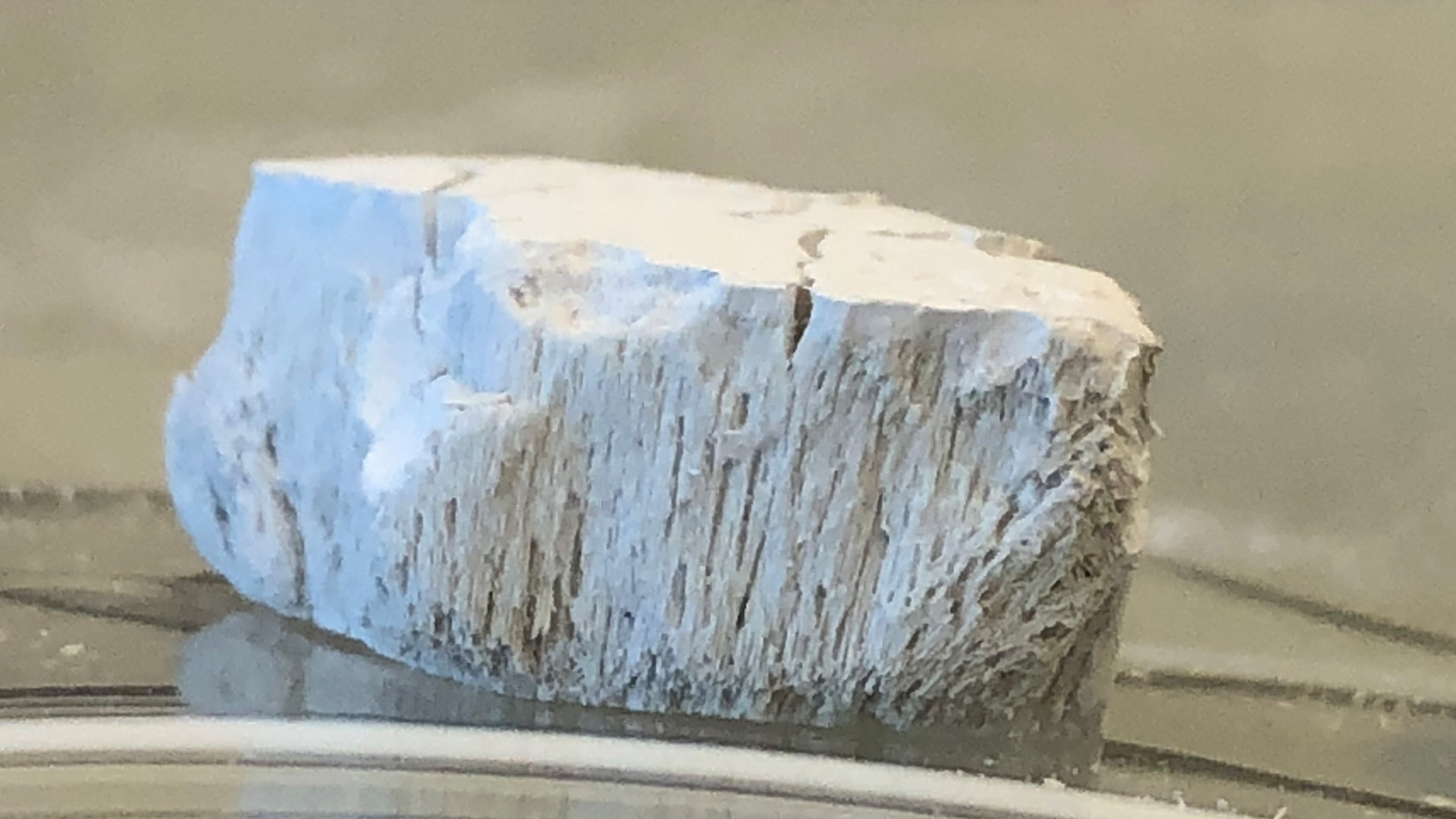 Fisker flexible solid-state battery material