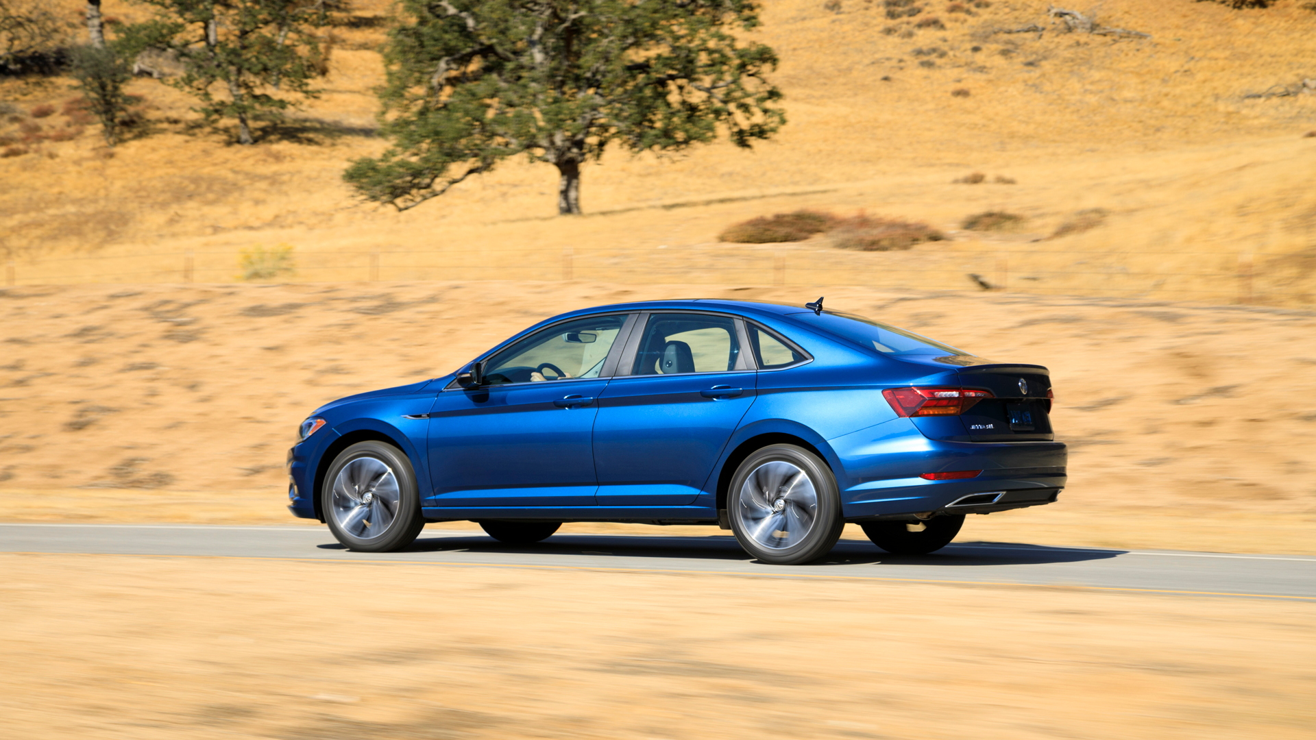 How 2019 Volkswagen Jetta Inched Up Its Epa Fuel Economy Ratings