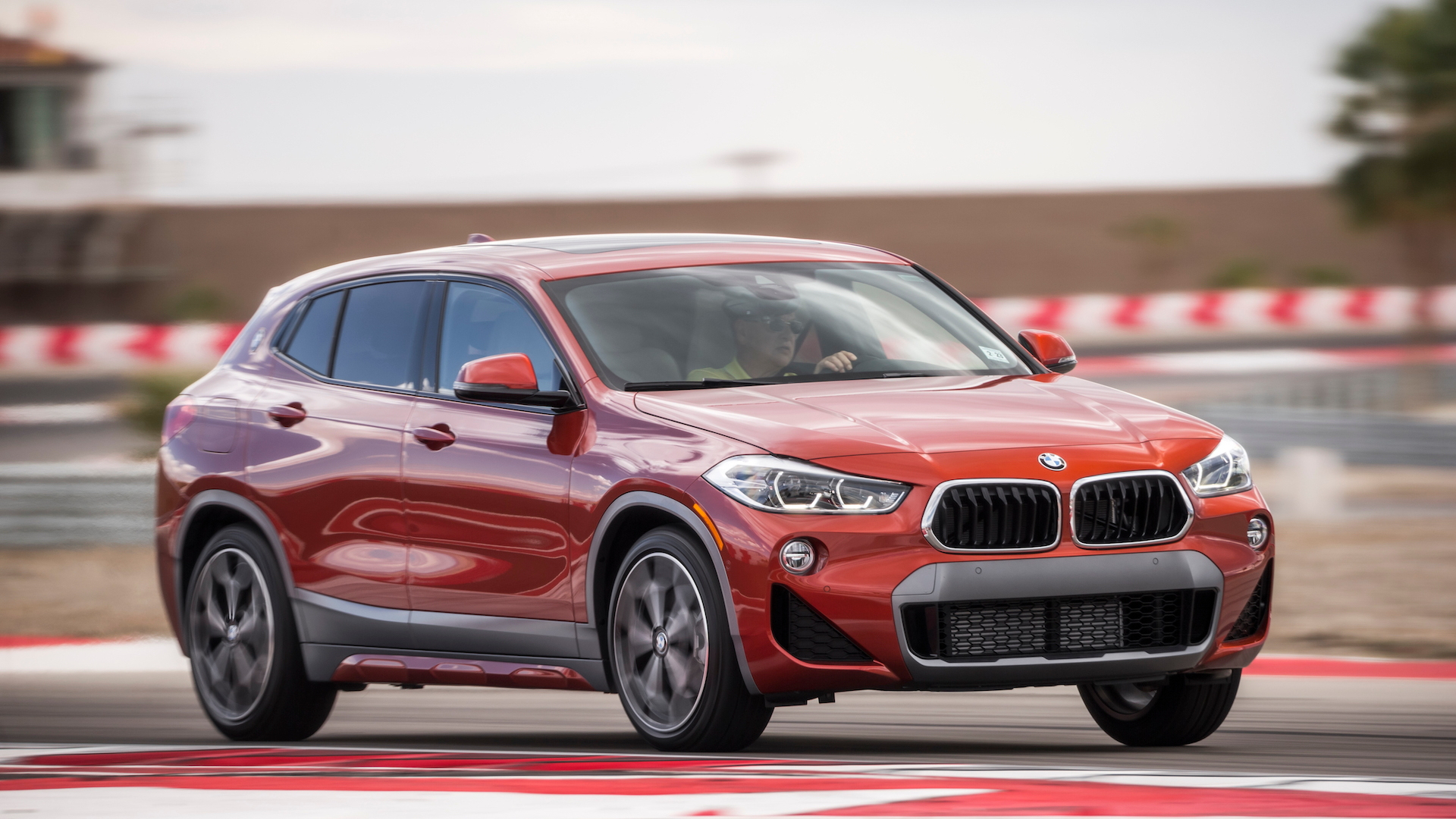 2018 bmw x2 first drive review at least it s a bmw. Black Bedroom Furniture Sets. Home Design Ideas