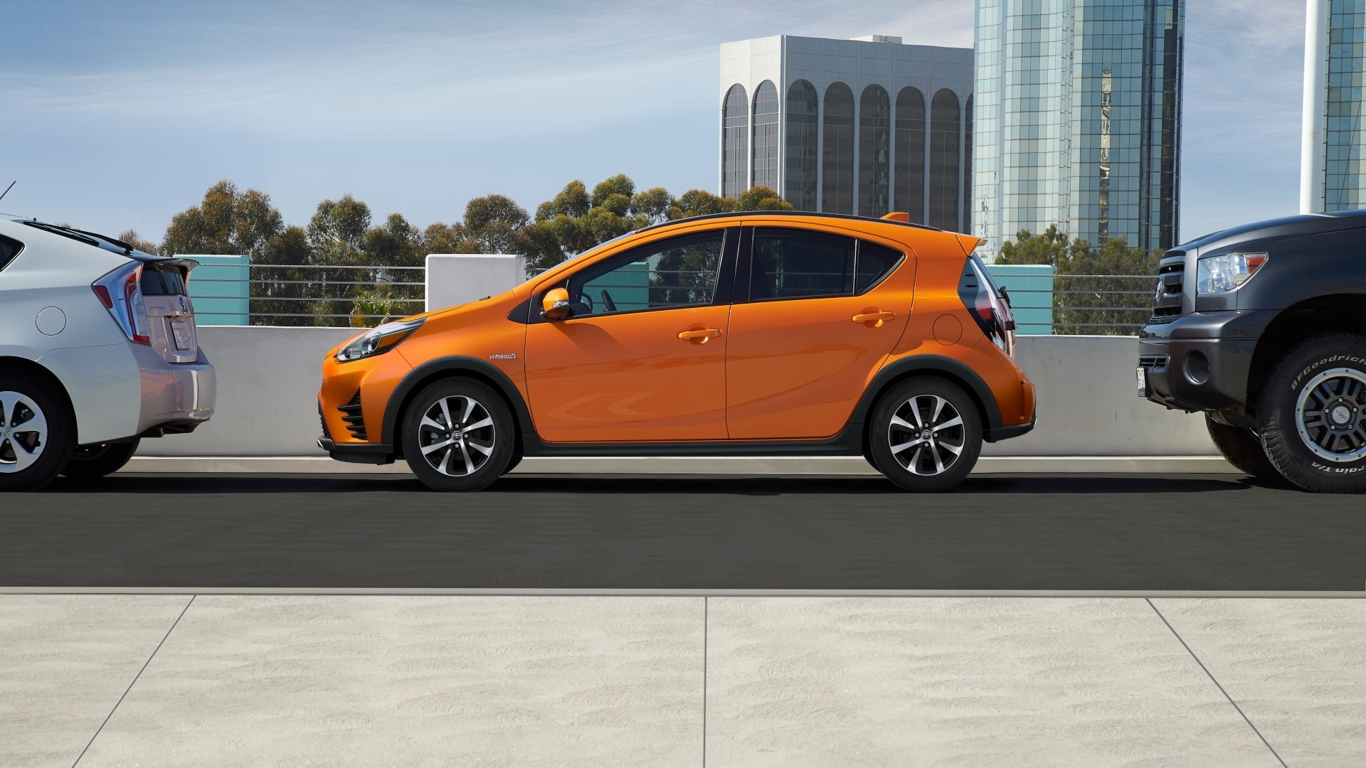 Toyota Prius C News - Green Car Photos, News, Reviews, and