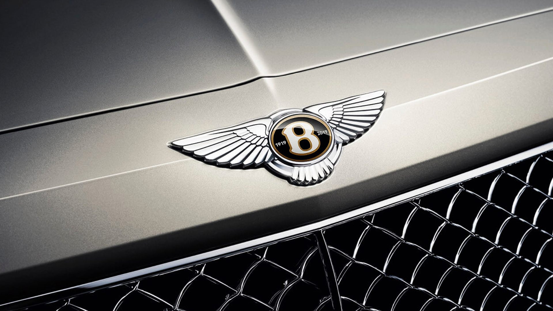 2019 Bentley Centenary Specification