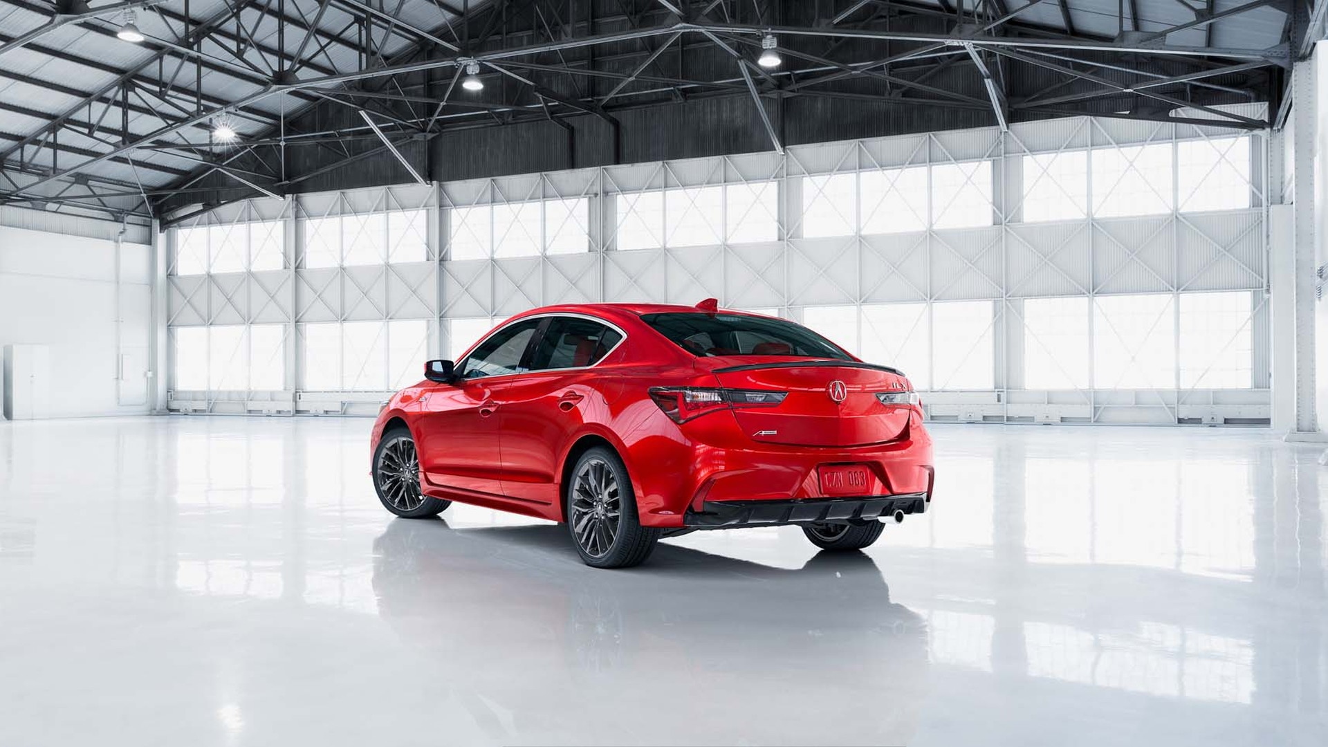 2019 Acura Ilx Brings Brand S New Design Language 2 200 Price Cut