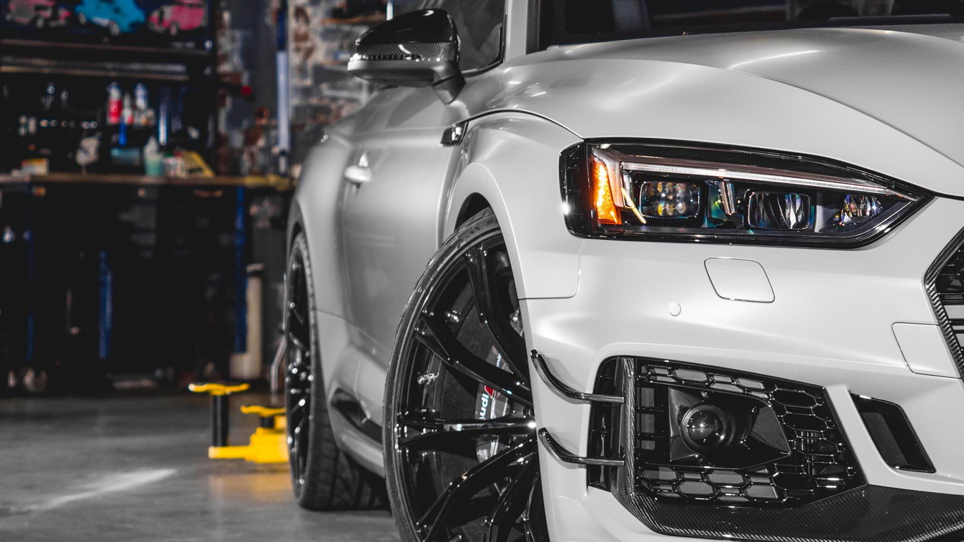 2018 Abt Audi RS 5-R