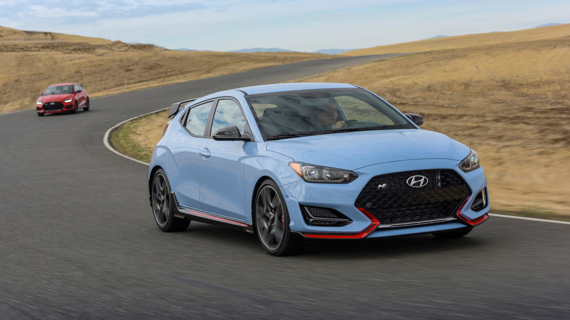 2019 Hyundai Veloster N first drive review: Hot hatch