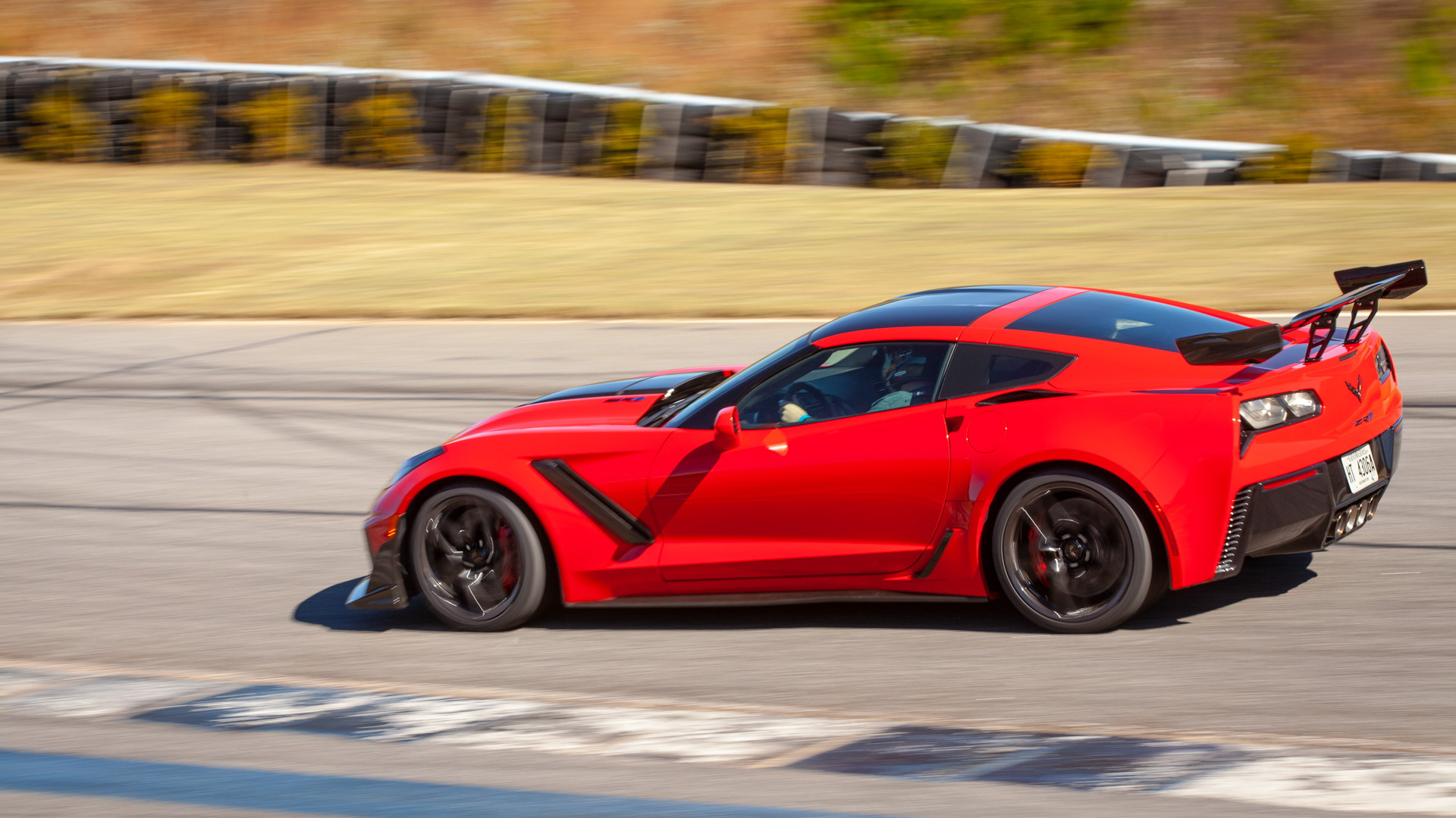 2019 Chevrolet Corvette preview
