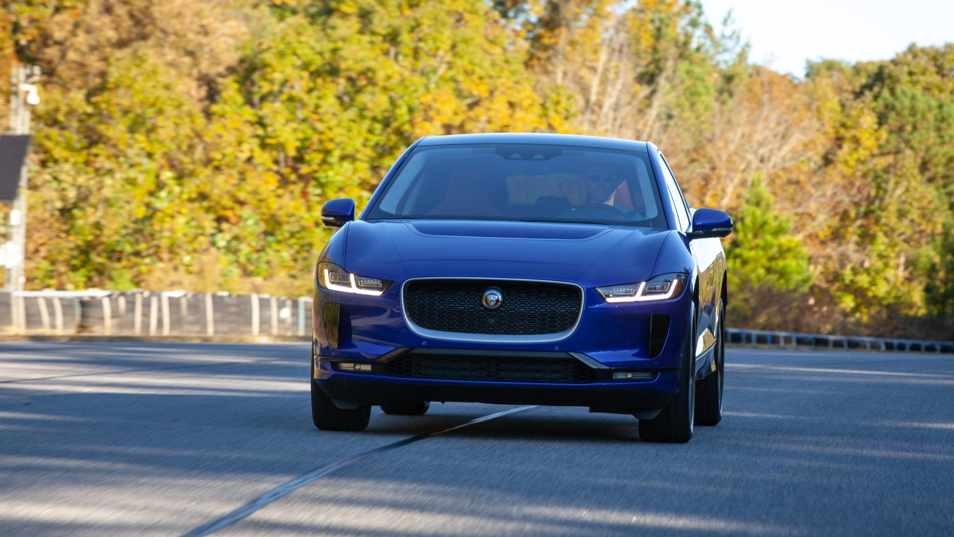 Jaguar News - Green Car Photos, News, Reviews, and Insights