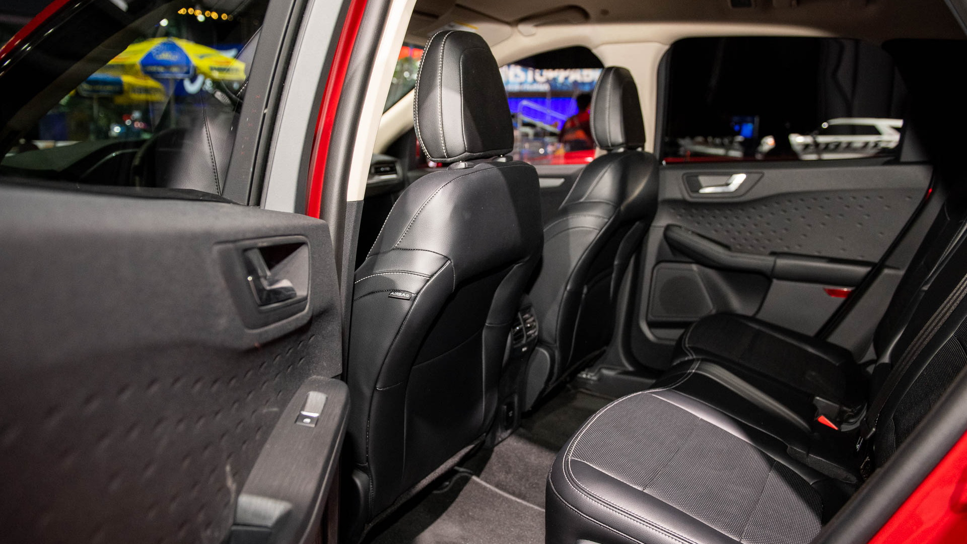 2020 Ford Escape, 2019 New York International Auto Show