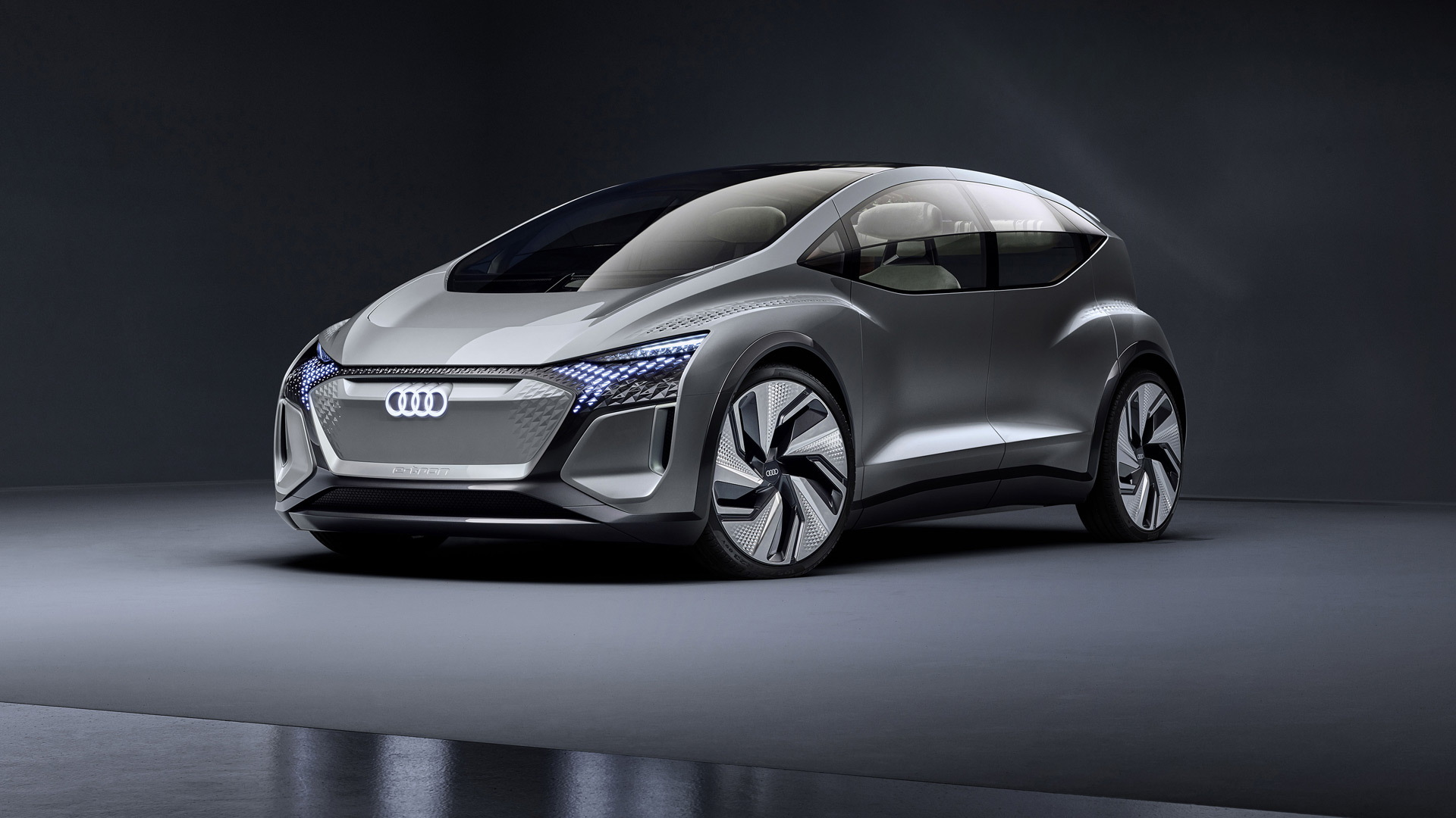 2021 Audi A2 Pictures