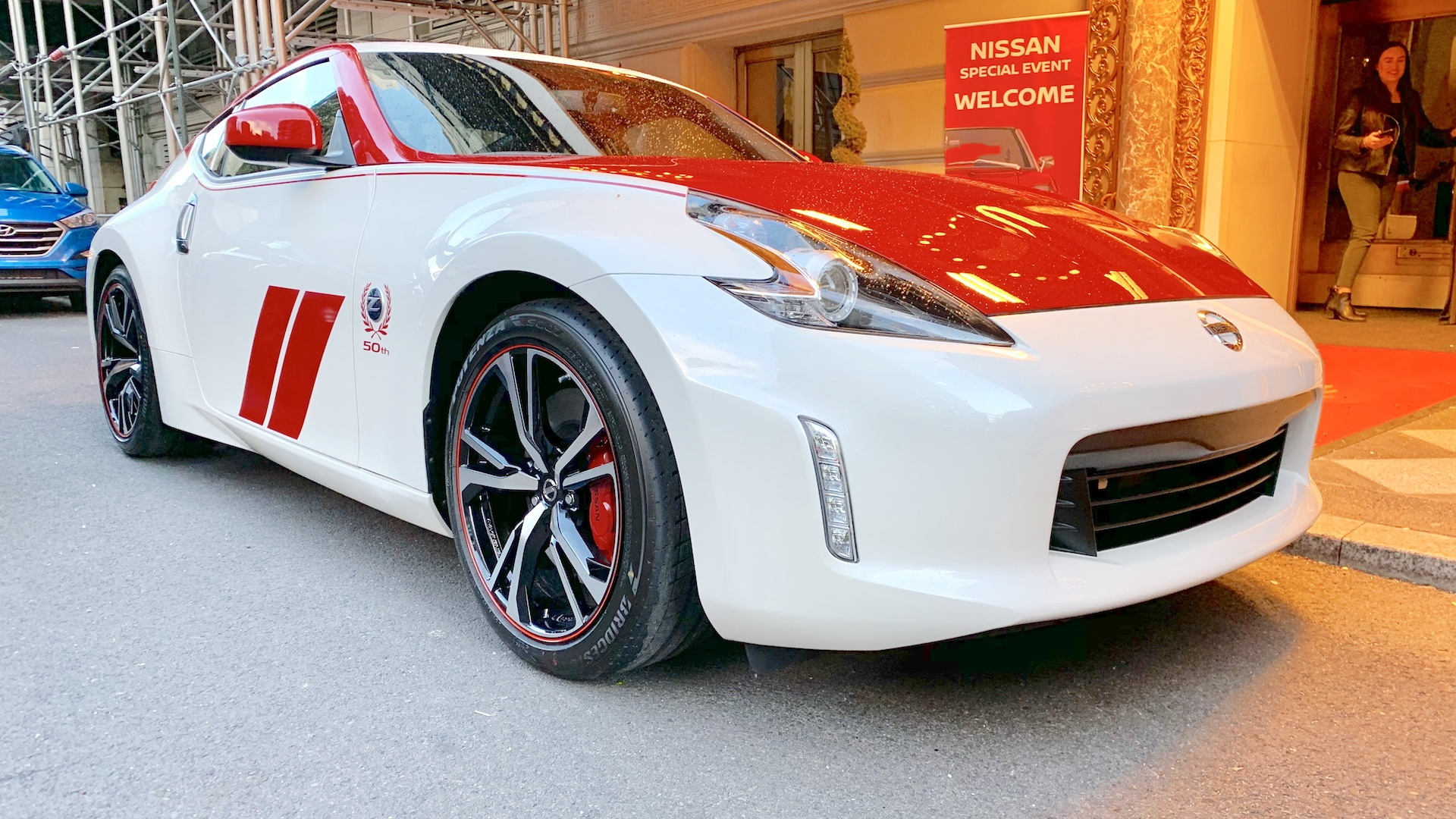 The Nissan GT-R Nismo Continues Into 2020 With Track-Focused Updates