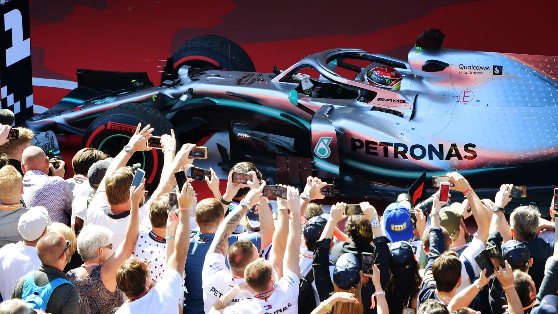 2019 Formula 1 Spanish Grand Prix