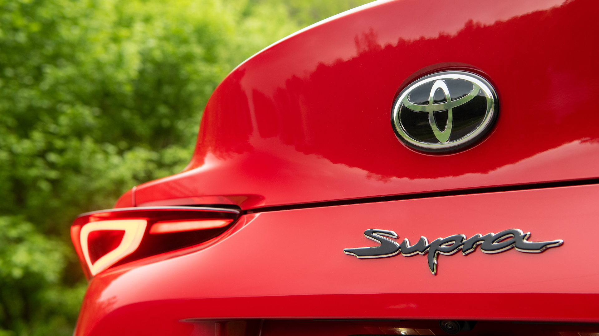 Toyota Eyes Return of the MR2