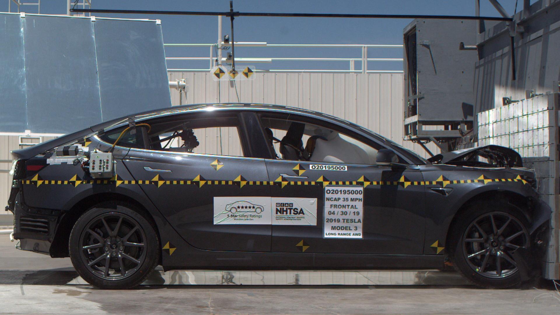 Tesla Model 3 News - Green Car Photos, News, Reviews, and Insights