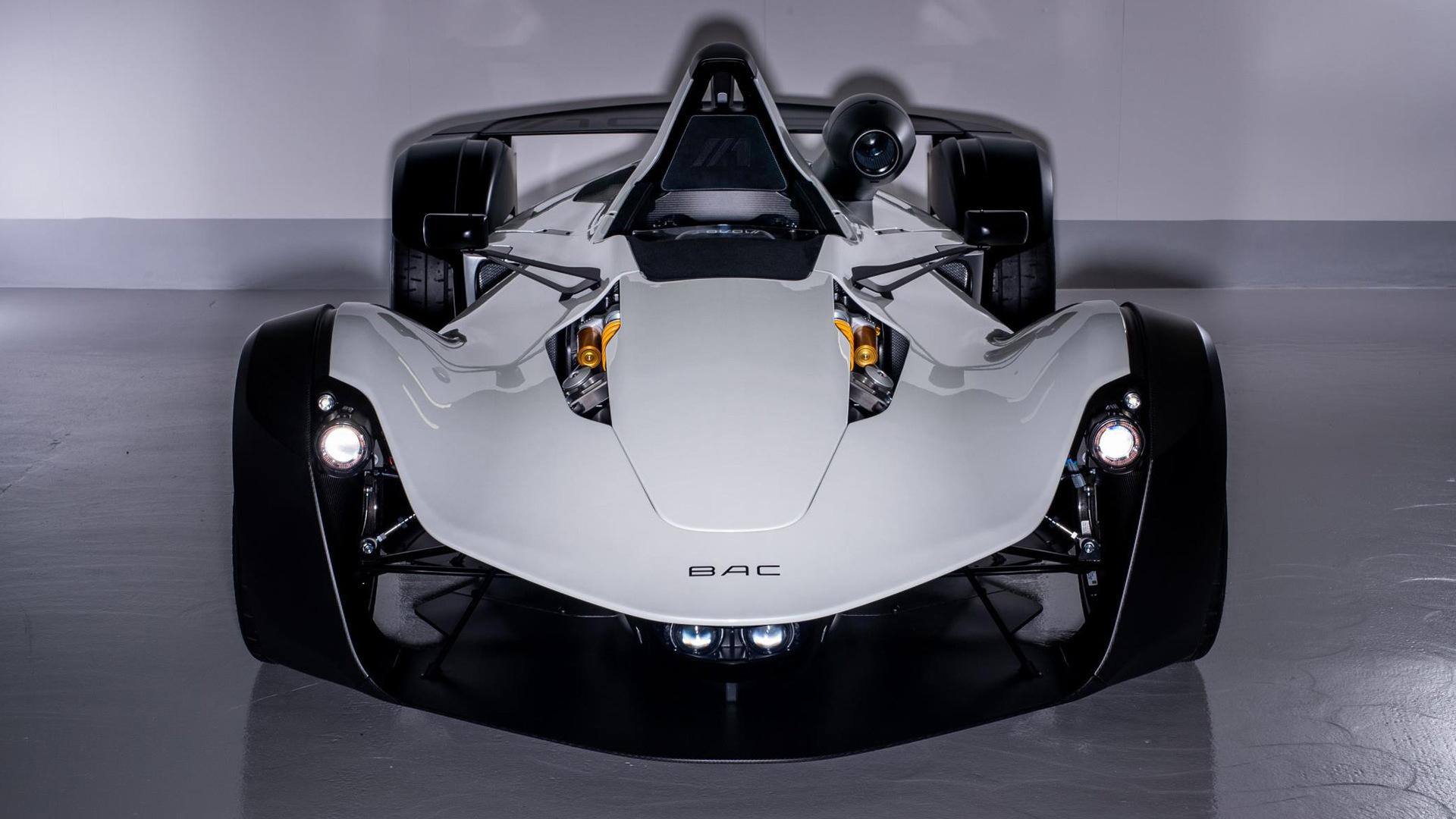 2020 BAC Mono R