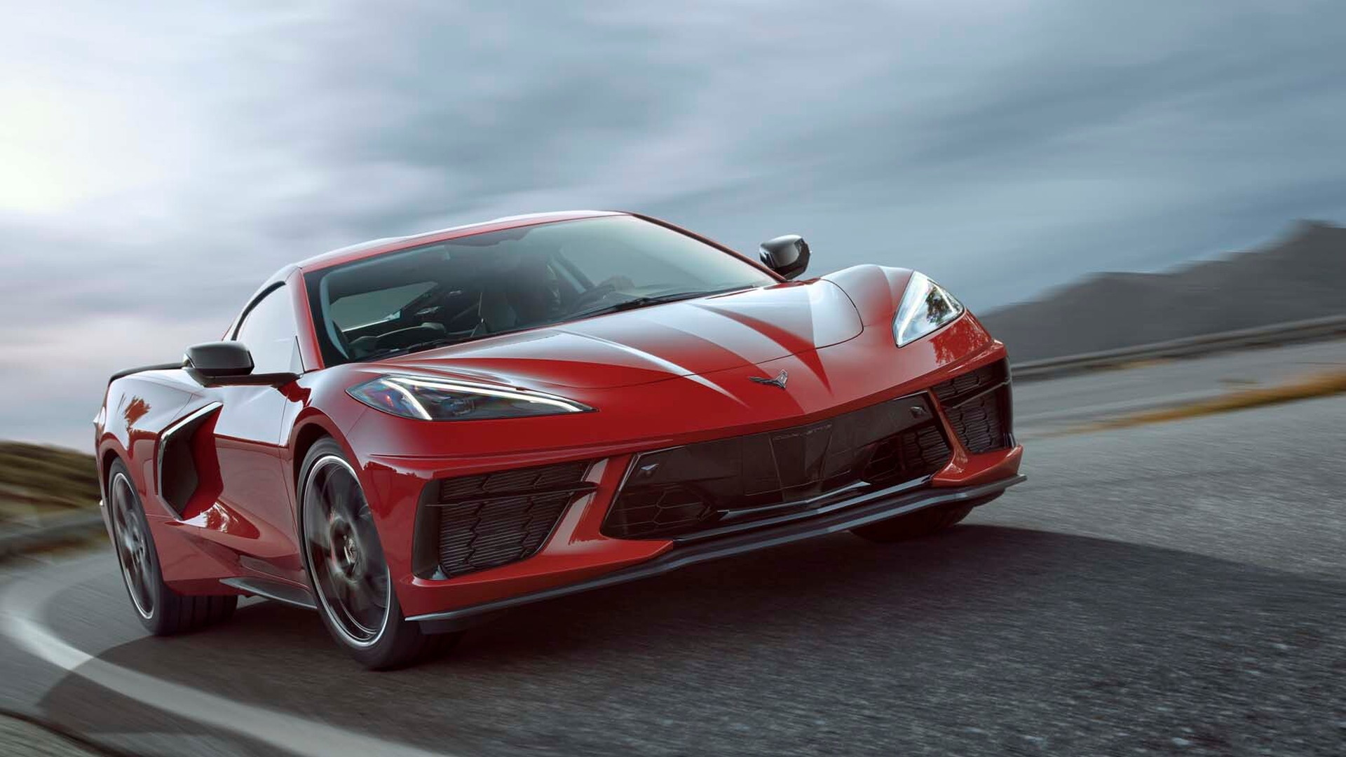 0 60 Times Bmw >> How The 2020 Chevrolet Corvette Stingray Achieves A Sub 3