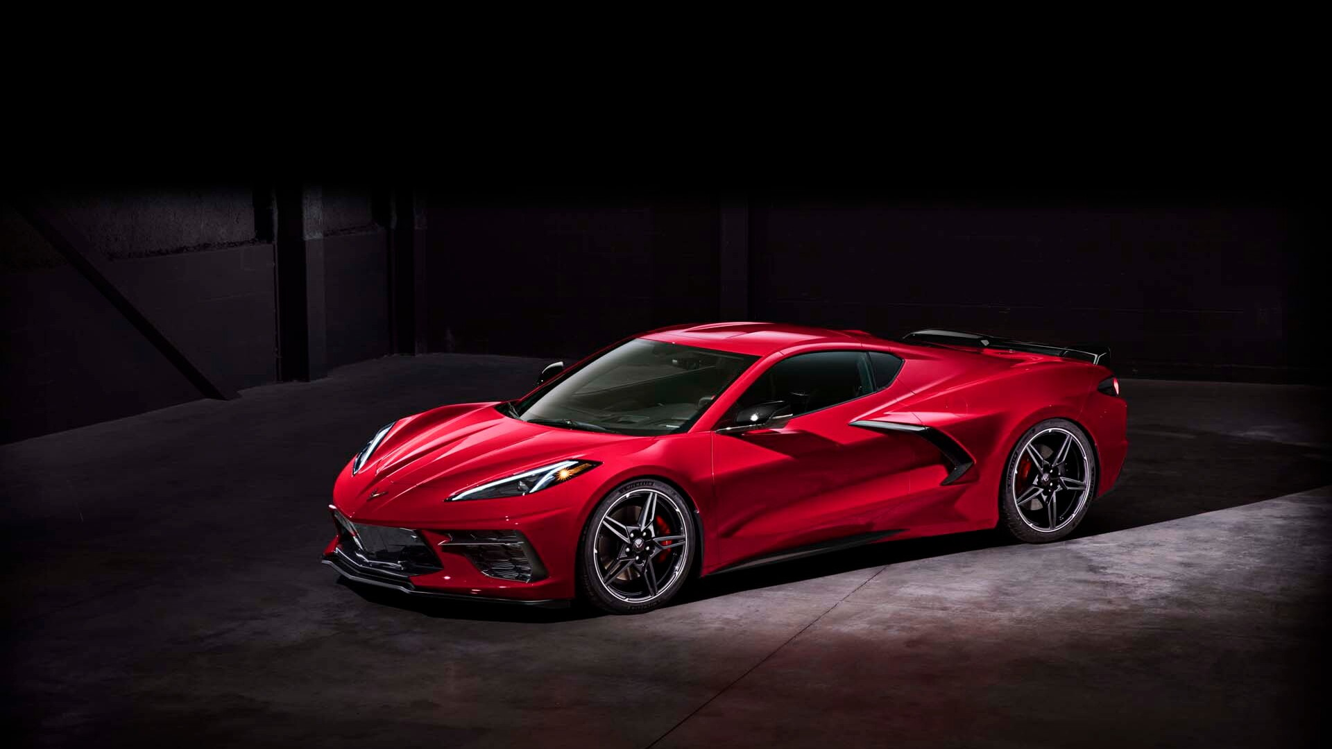 Corvette C8 Pricing Gets Official