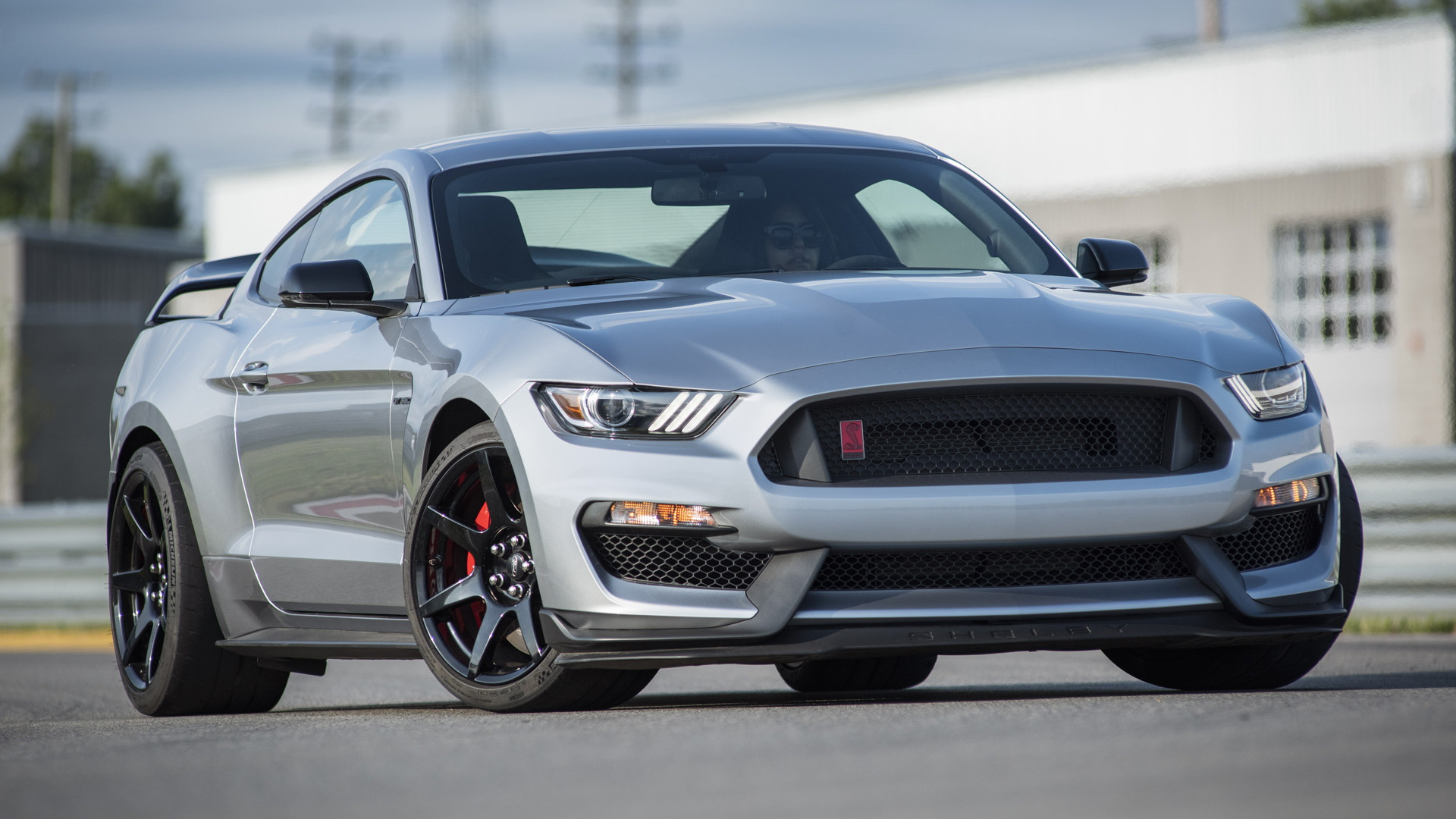 2020 Is Final Year For Ford Mustang Shelby Gt350