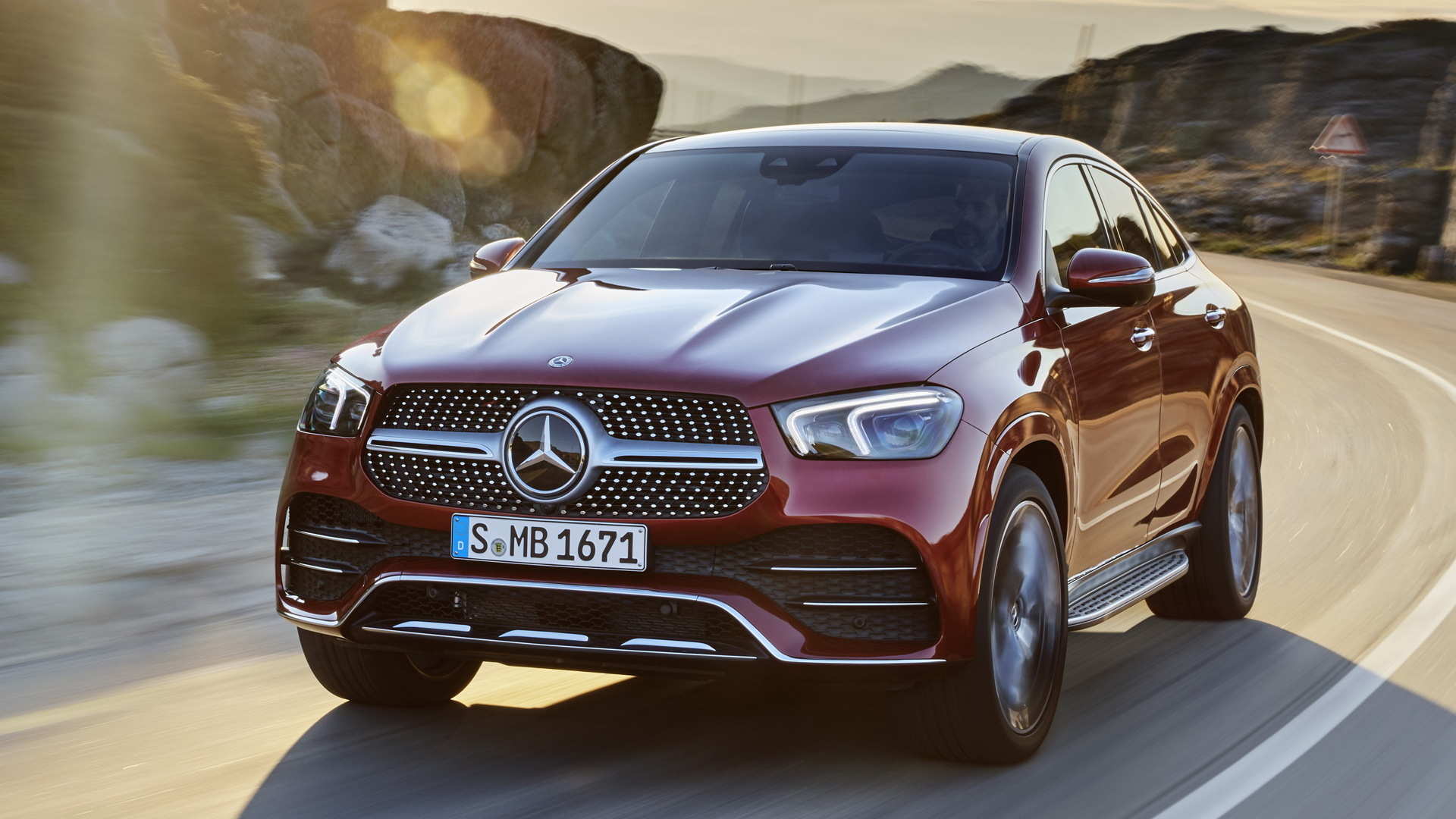 2021 Mercedes-AMG GLE 53 Release Date And Specs >> Car Spy Shots News Reviews And Insights Motor Authority