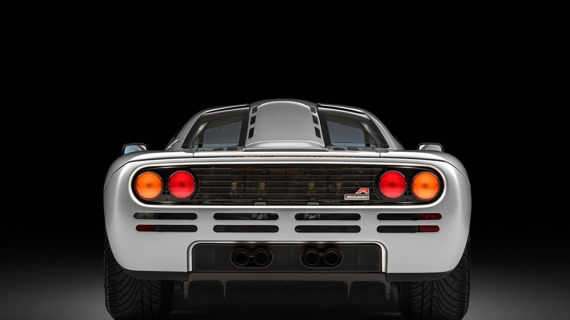 McLaren F1 #063
