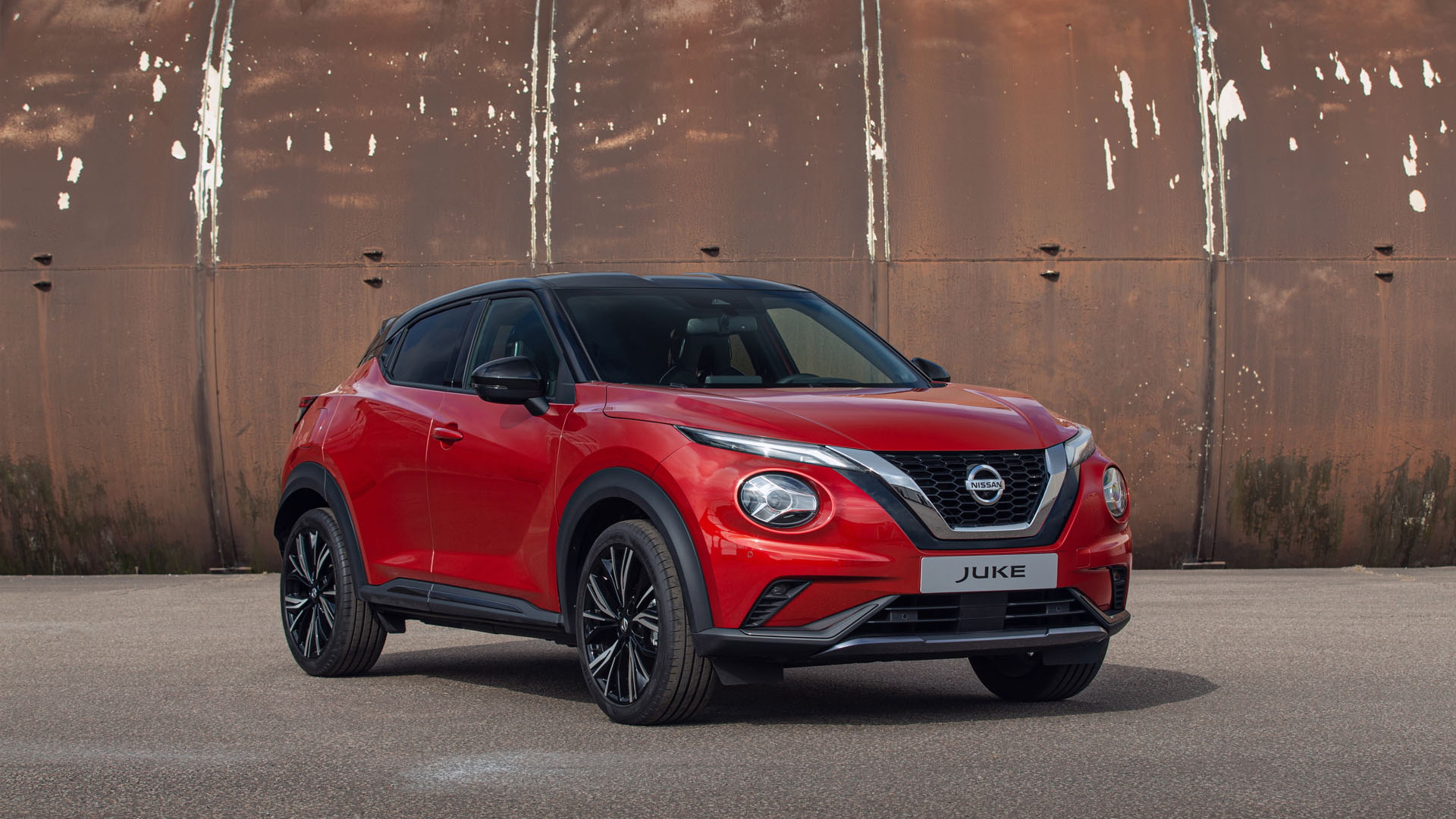2020 Nissan Qashqai Hybrid Debuts Next Year >> Crisscrossed Redux New Nissan Juke Small Crossover Revealed