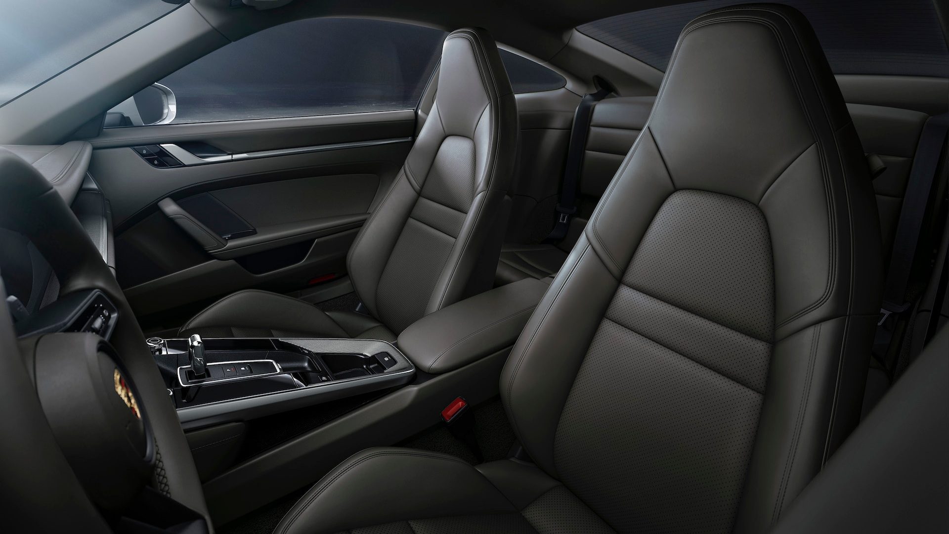 Porsche unveils all-wheel drive 2020 911 Carrera 4 Coupe, Cabriolet