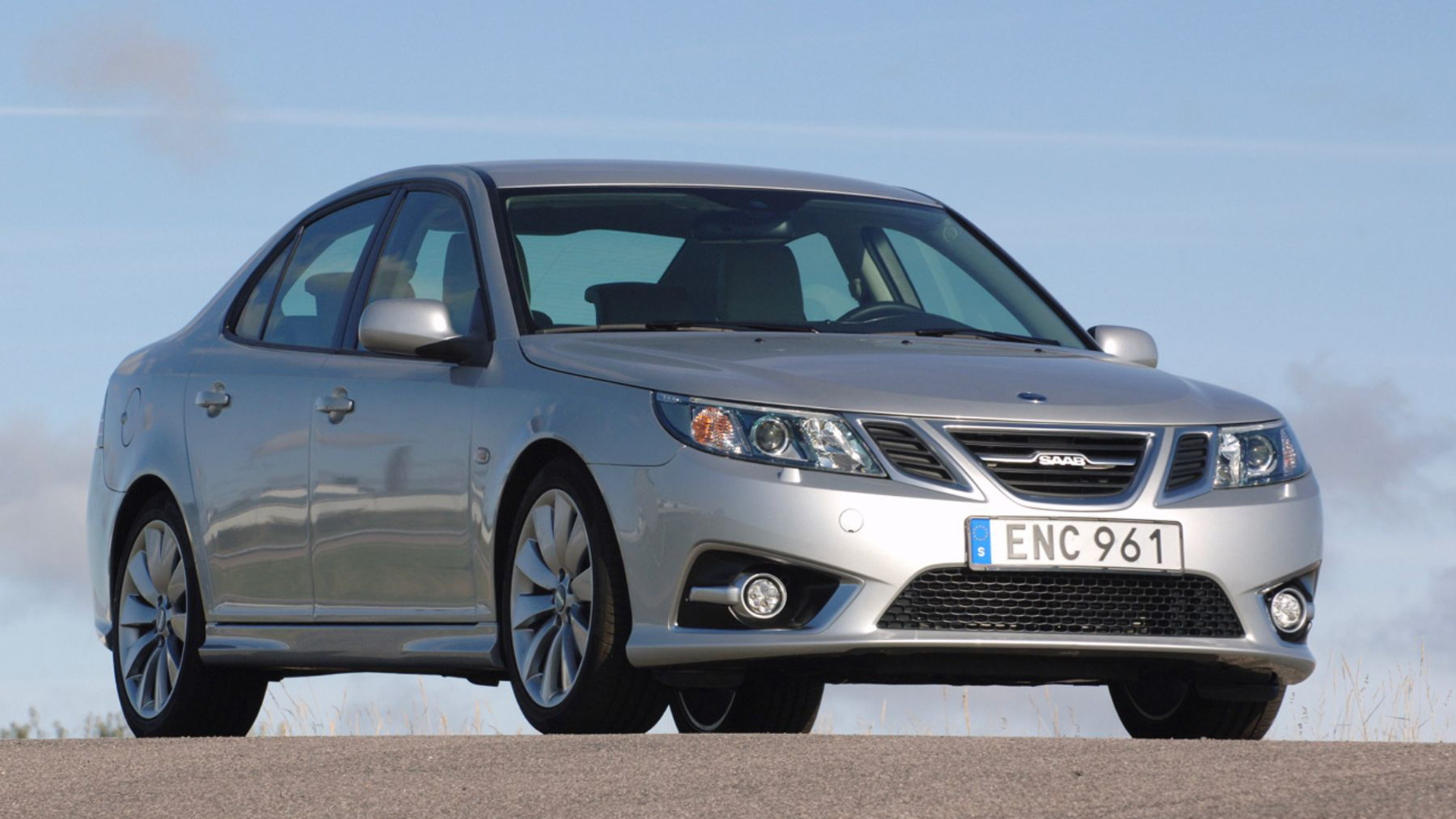 2014 Saab 9-3 Aero - The last production Saab