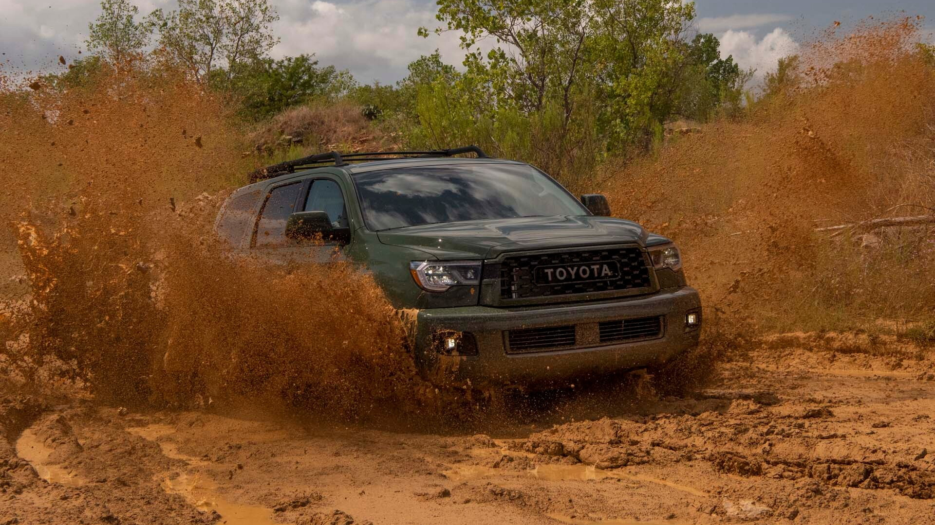review update  toyota u0026 39 s 2020 trd pro lineup can take a beating