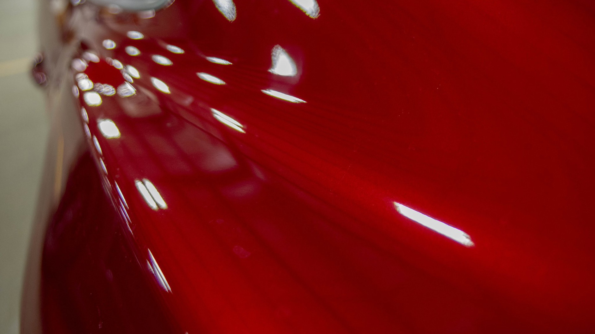 Teaser for 2020 Jack Roush Edition Mustang debuting at 2019 SEMA show