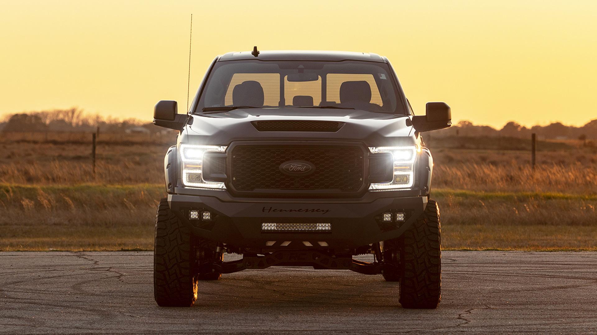 2020 Hennessey Venom 775 Ford F-150