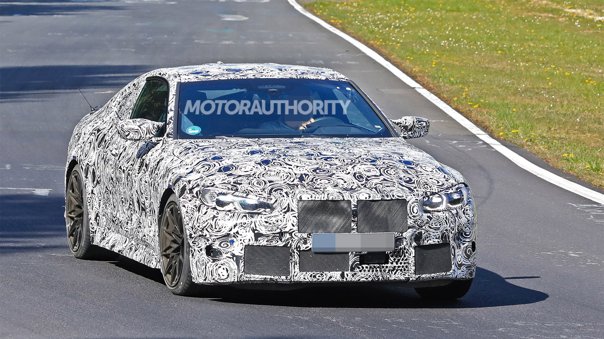 2021 bmw m4 performance and new engine new concept 2021