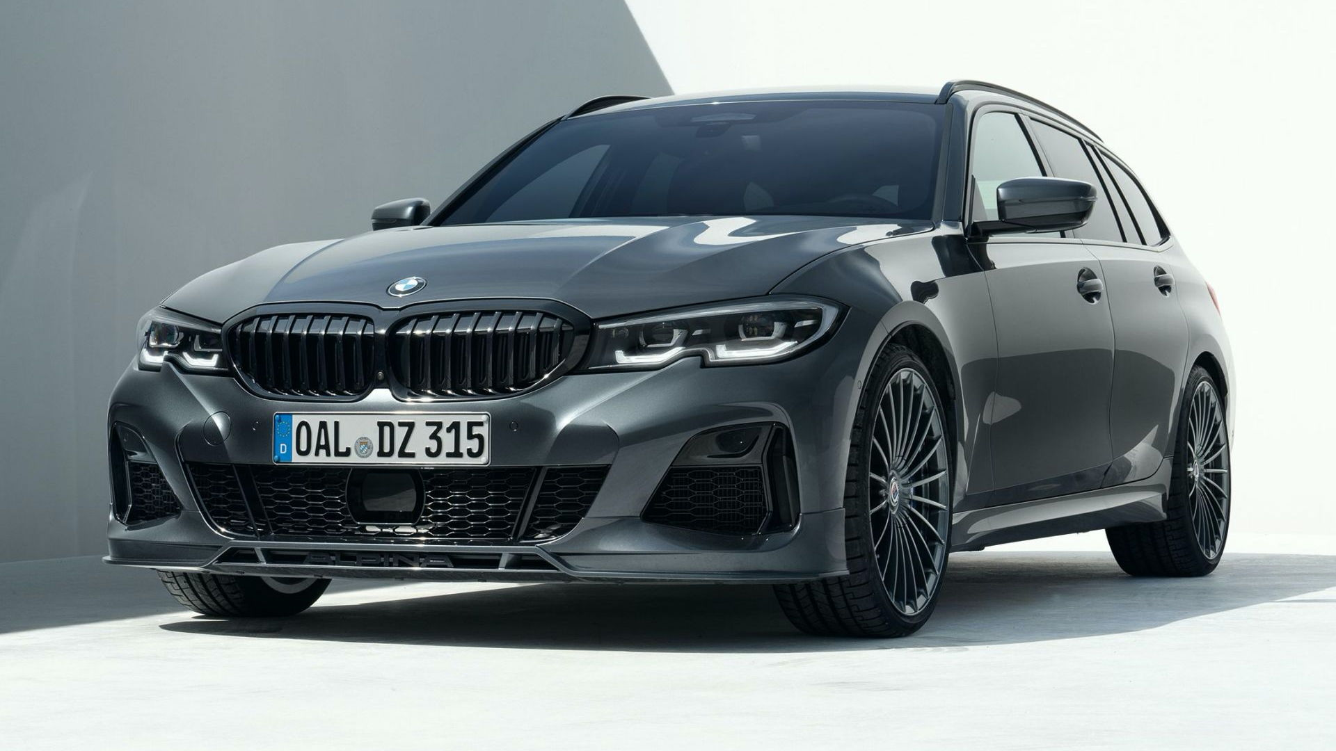 2020 BMW Alpina D3 S Touring