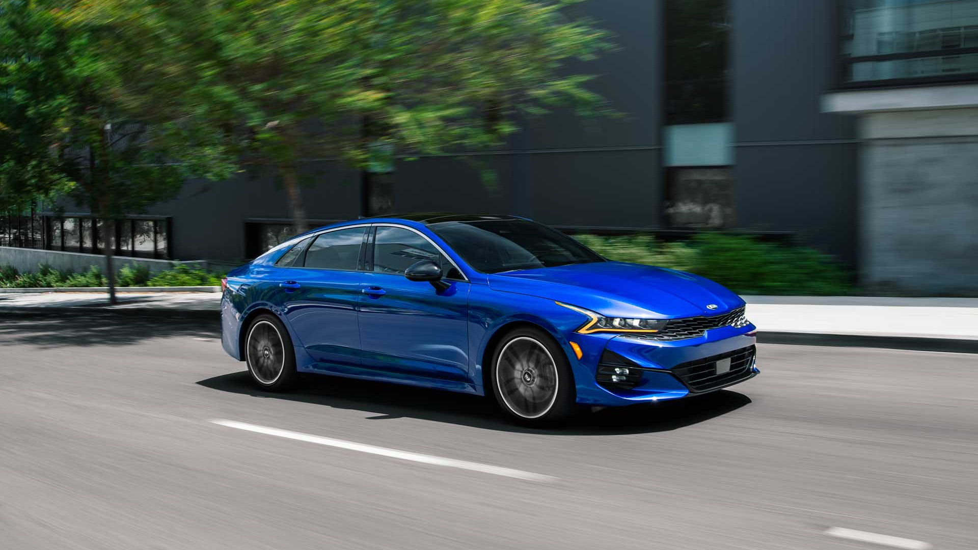 2021 kia k5 preview optima replacement arrives with