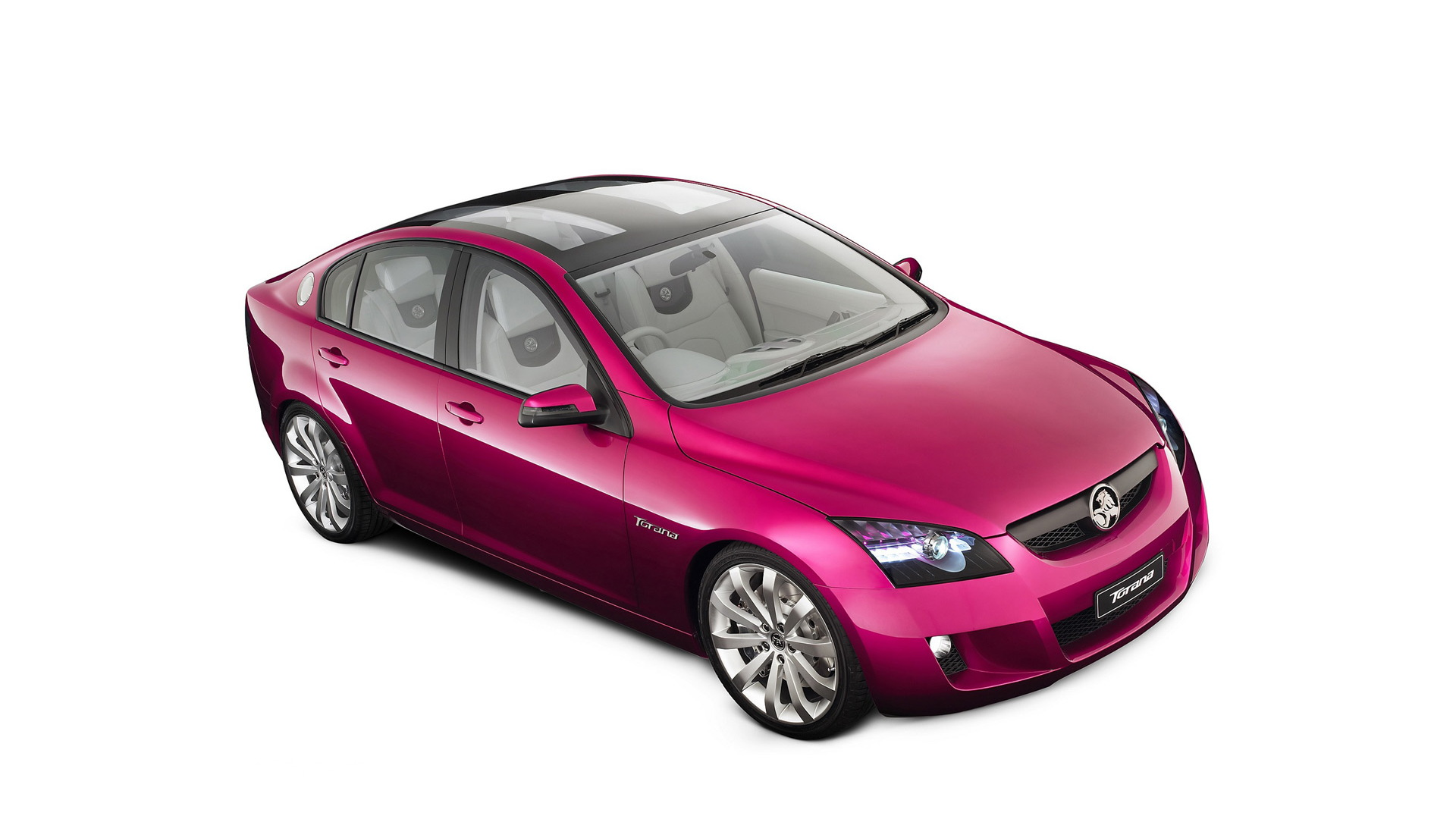 Holden Torana TT36 concept
