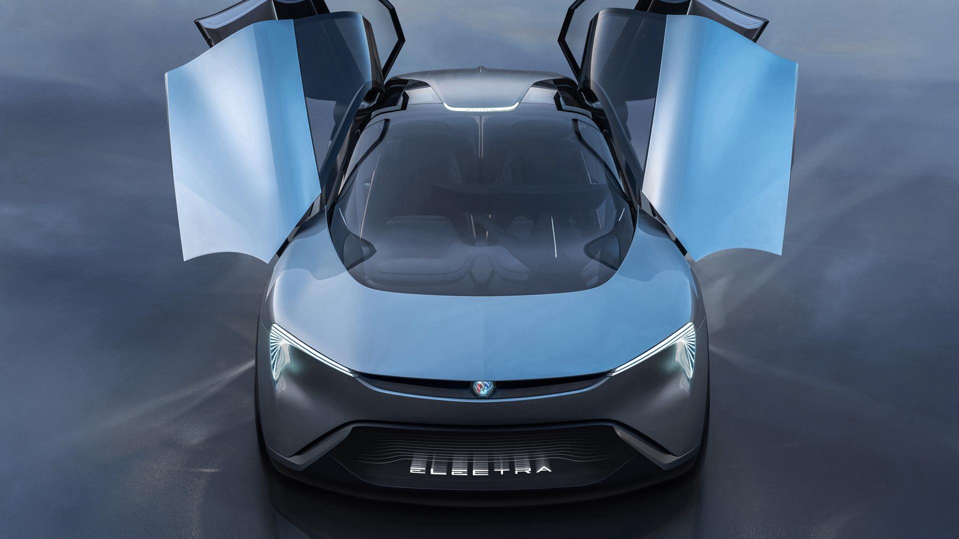 Buick Electra concept