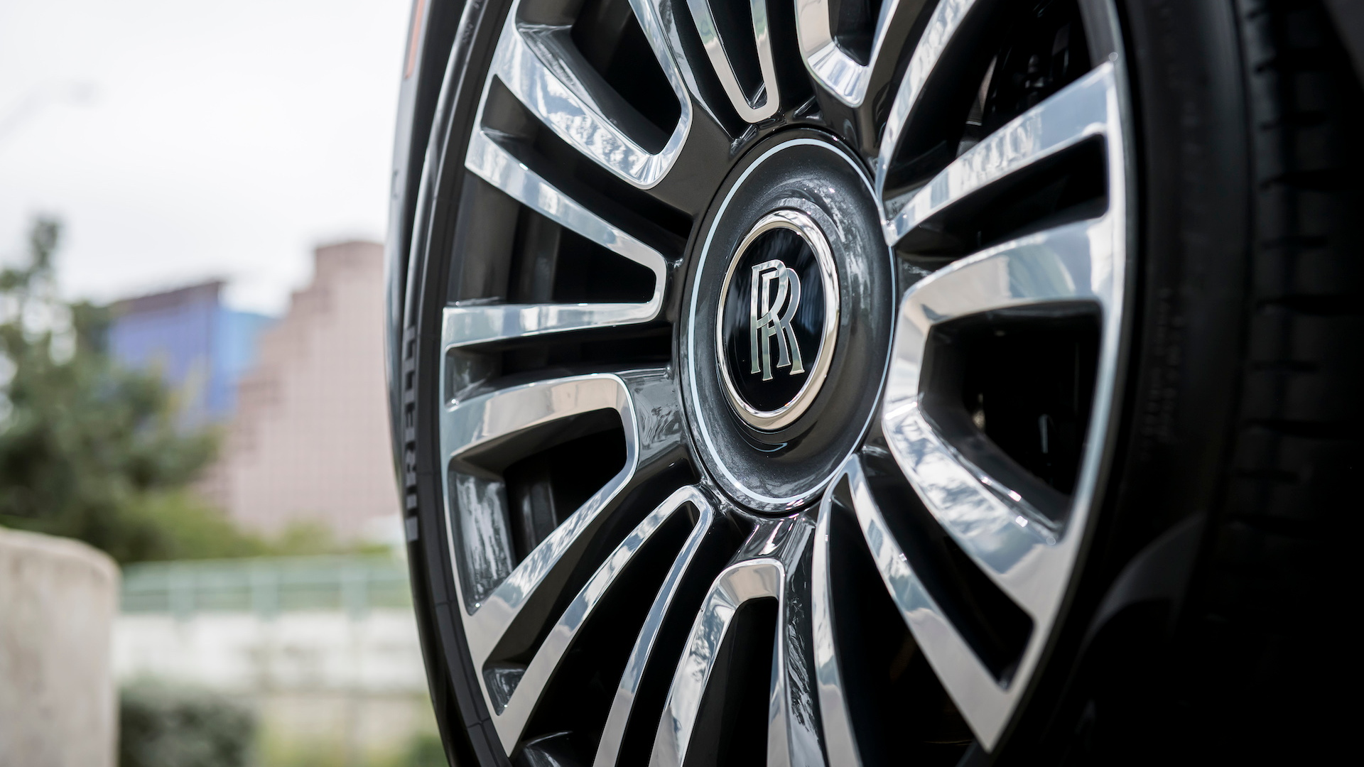 2021 Rolls-Royce Ghost first drive, Austin