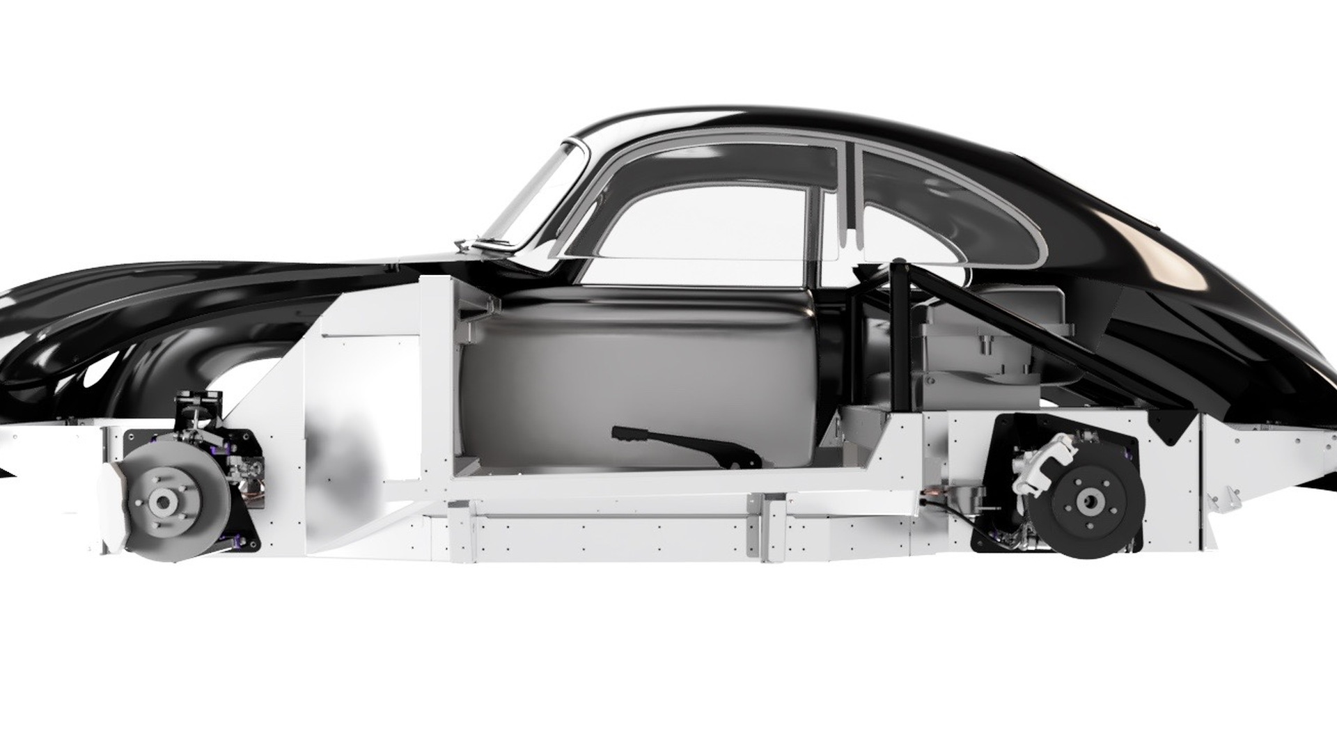 Watt Electric Vehicle Company PACES platform