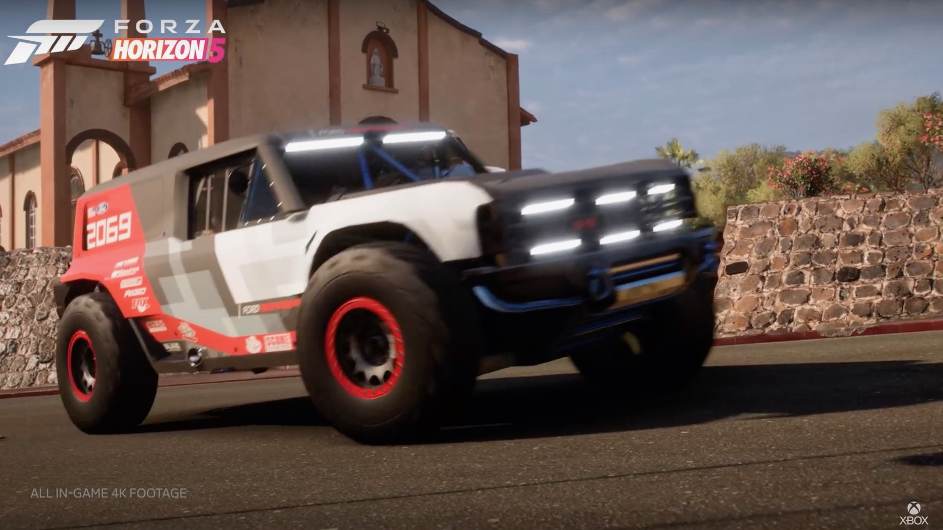 """Forza Horizon 5"" trailer"