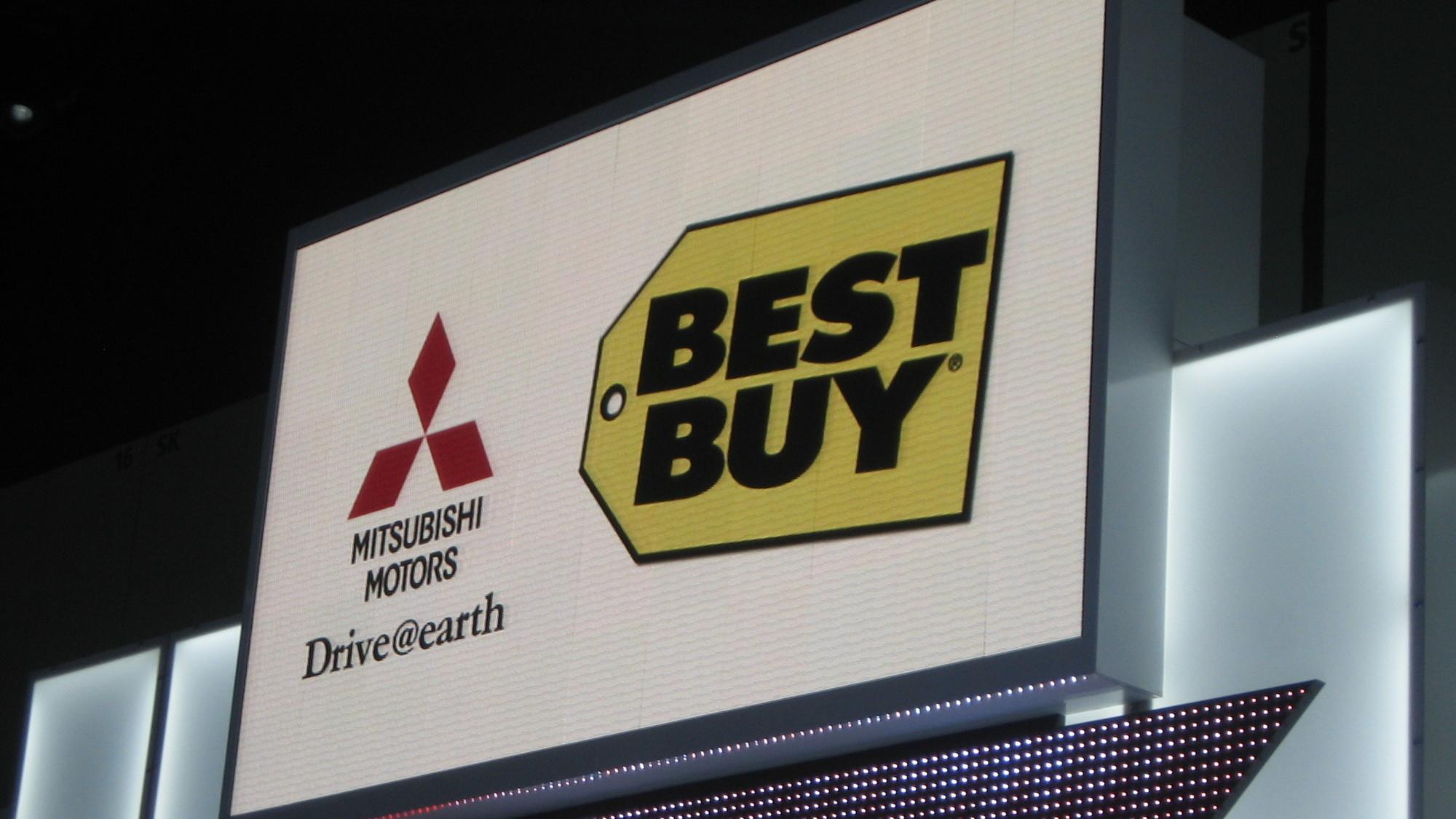 Mitsubishi - Best Buy