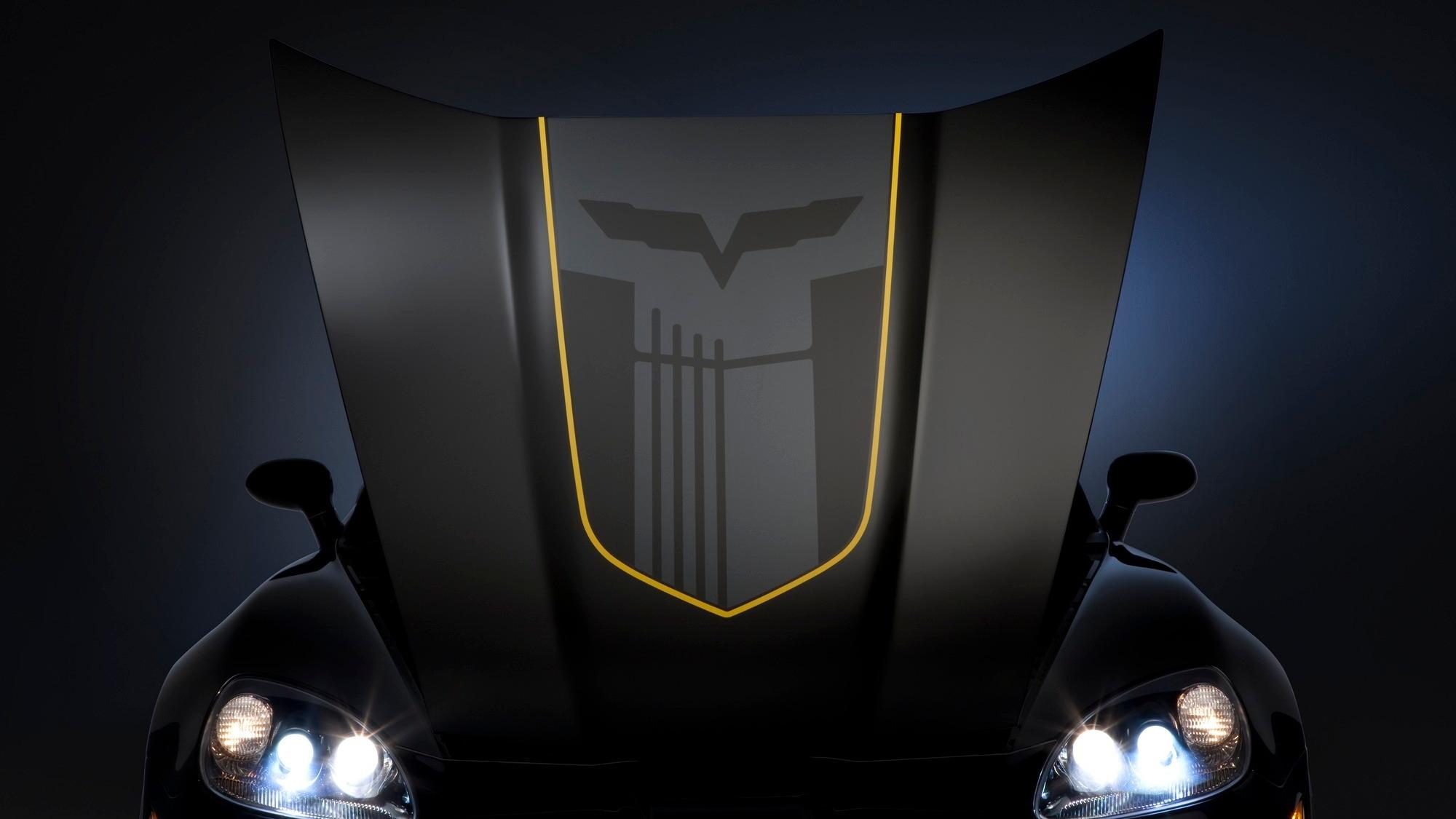 Jake Edition Chevrolet Corvette Grand Sport