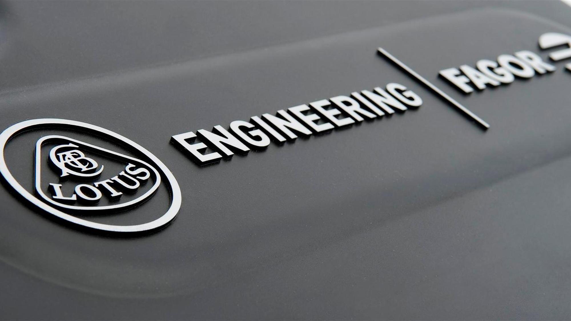 Lotus Engineering Range Extender