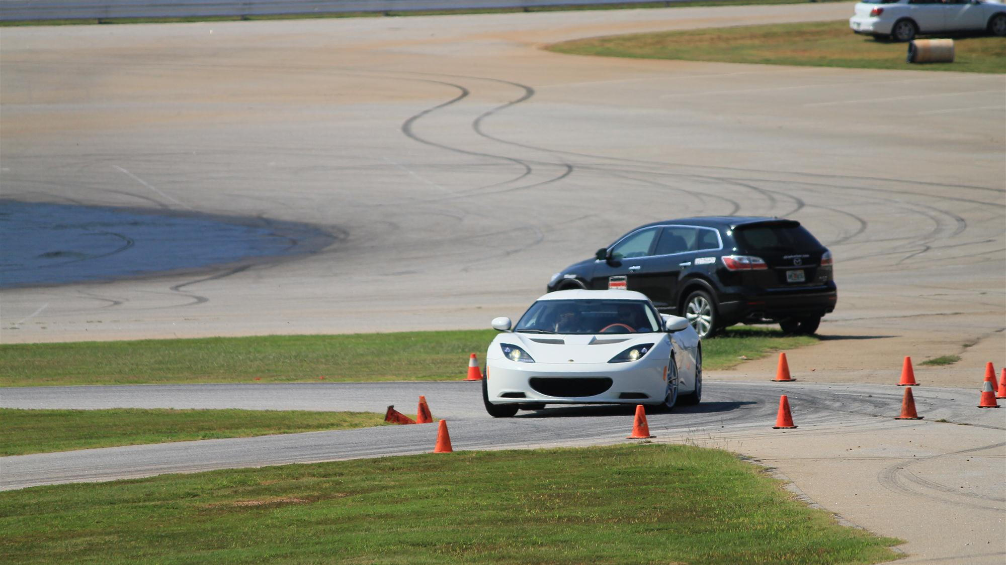 Skip Barber 2-Day High Performance Driving School