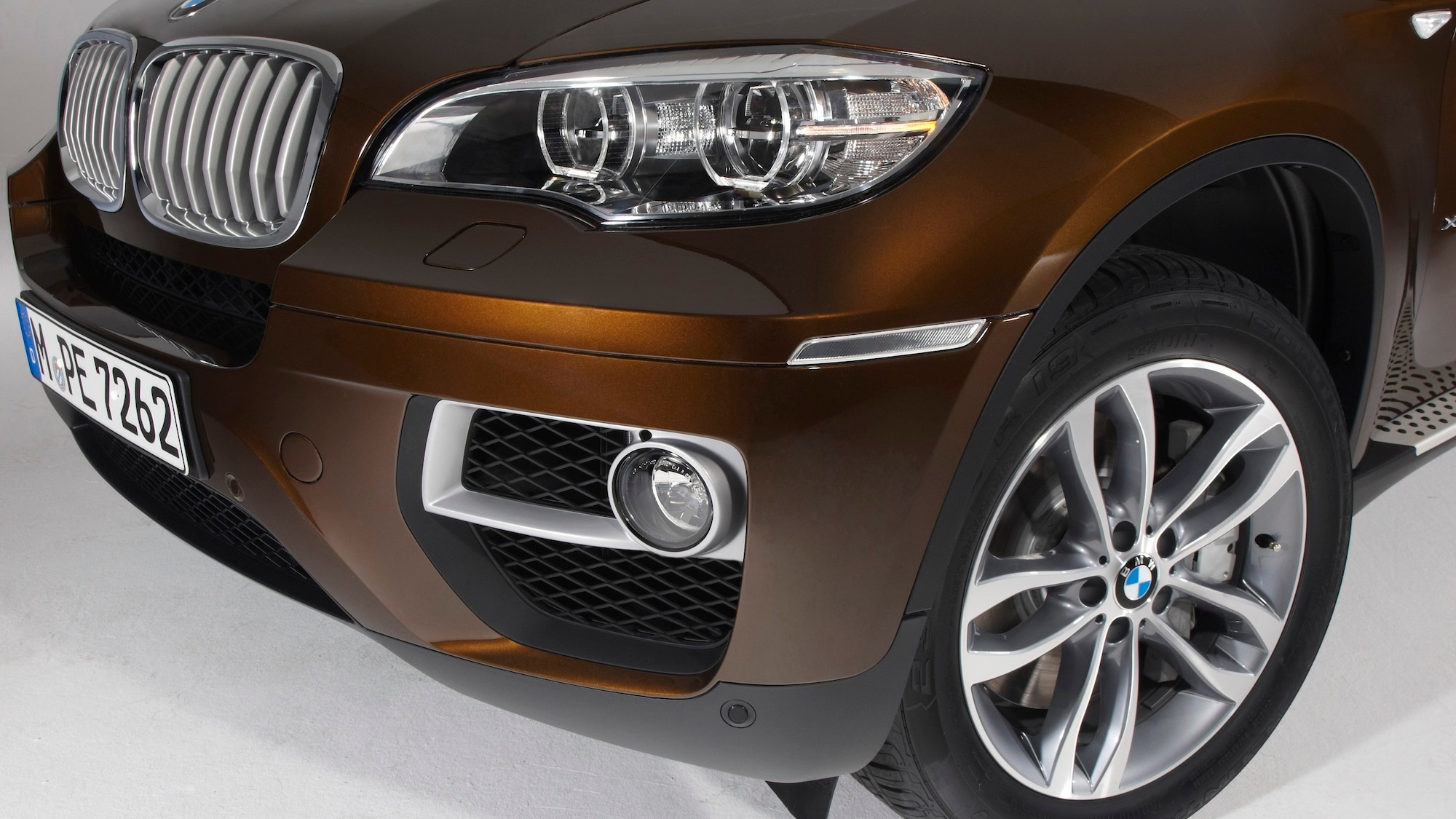 2013 BMW X6