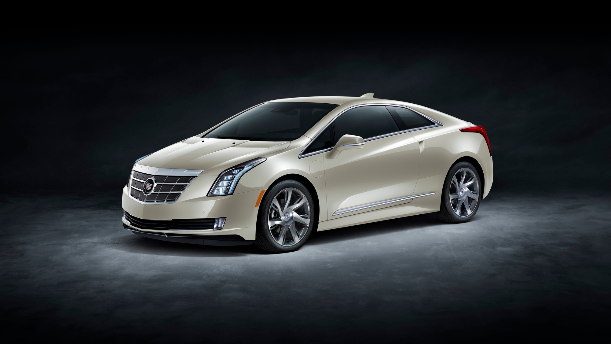 2014 Saks Fifth Avenue Special Edition Cadillac ELR