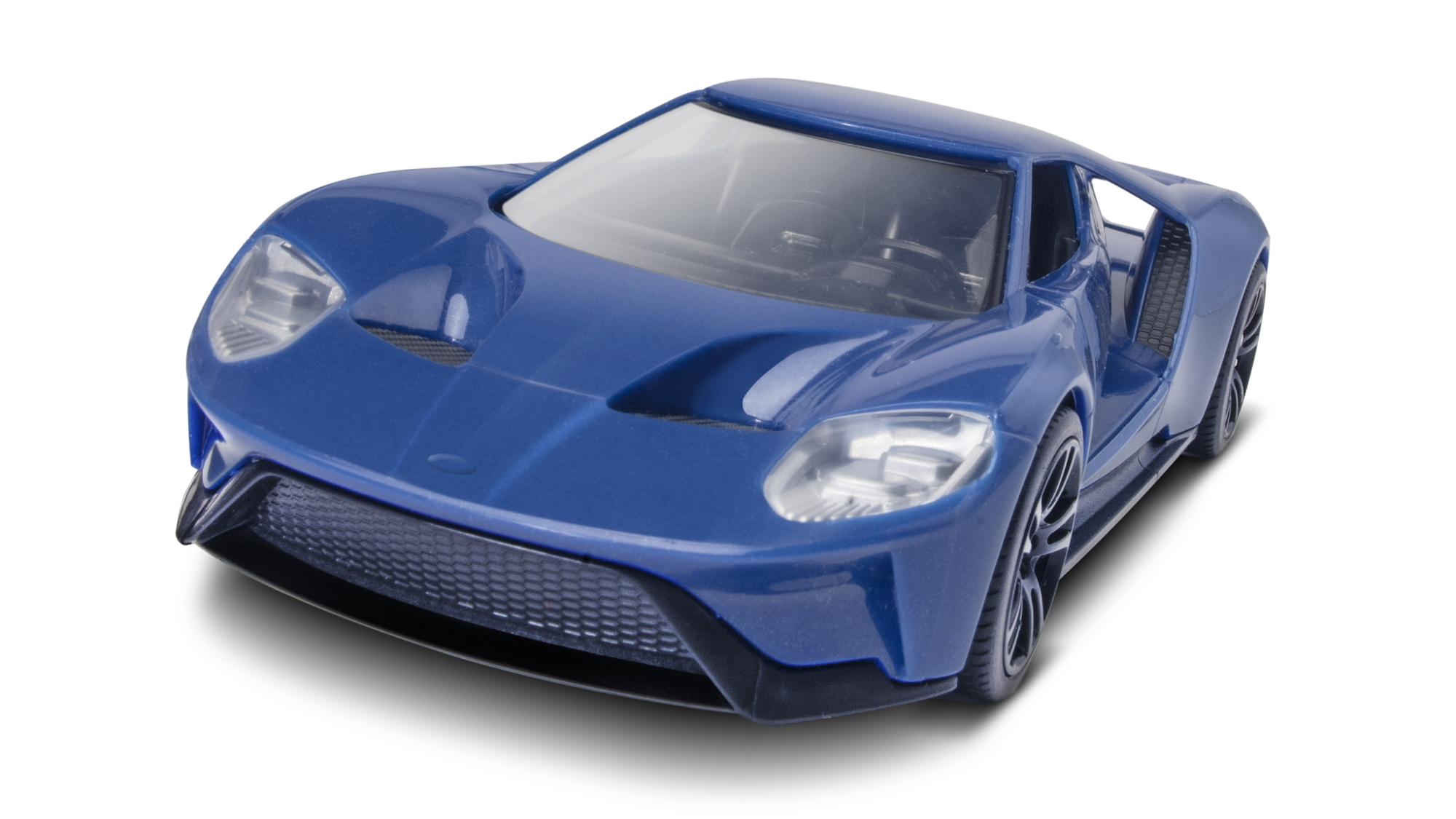 Ford GT snap-together model