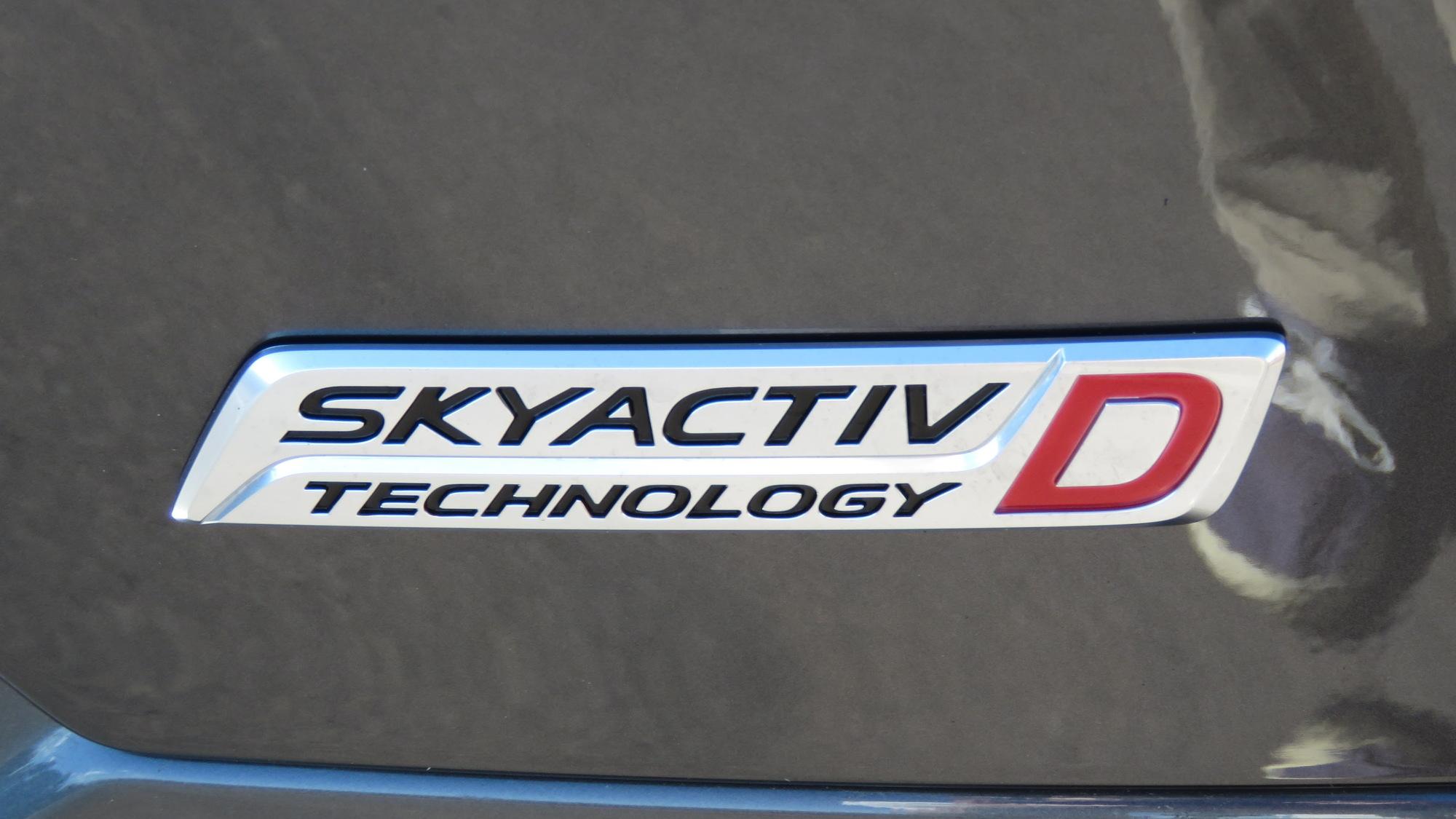 Mazda CX-5 Skyactiv-D